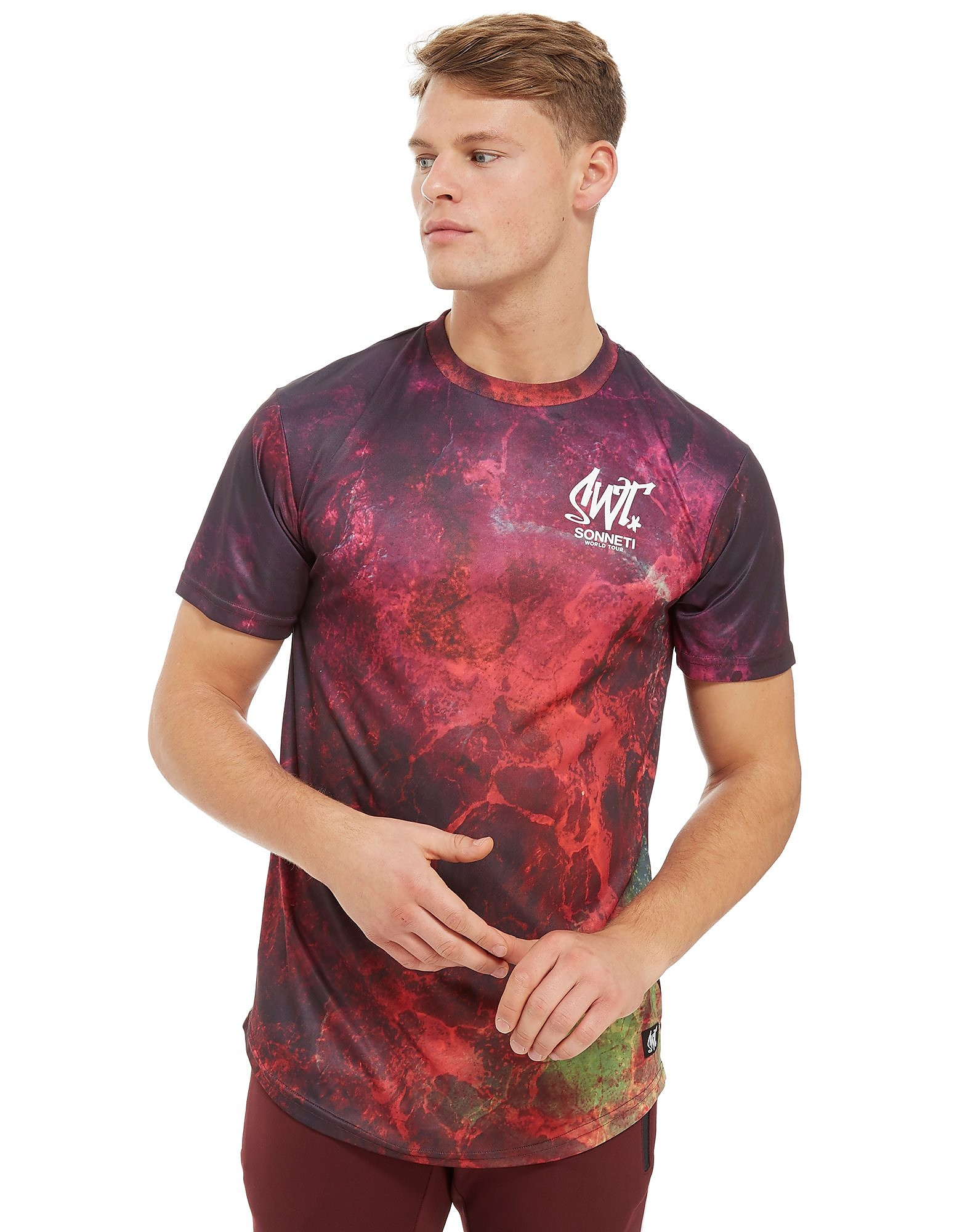 Sonneti Punch T-Shirt