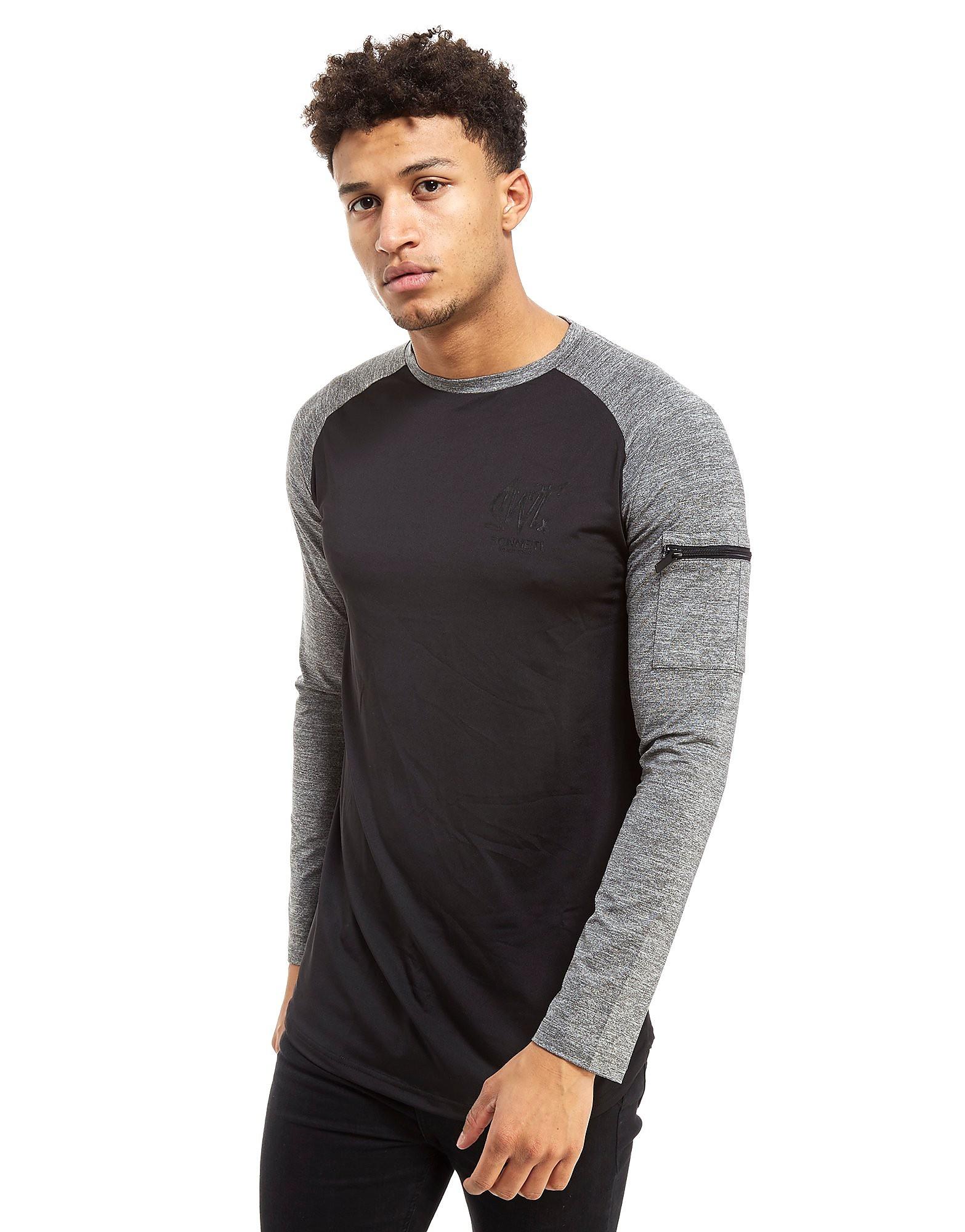 Sonneti Sanka Long Sleeve T-Shirt