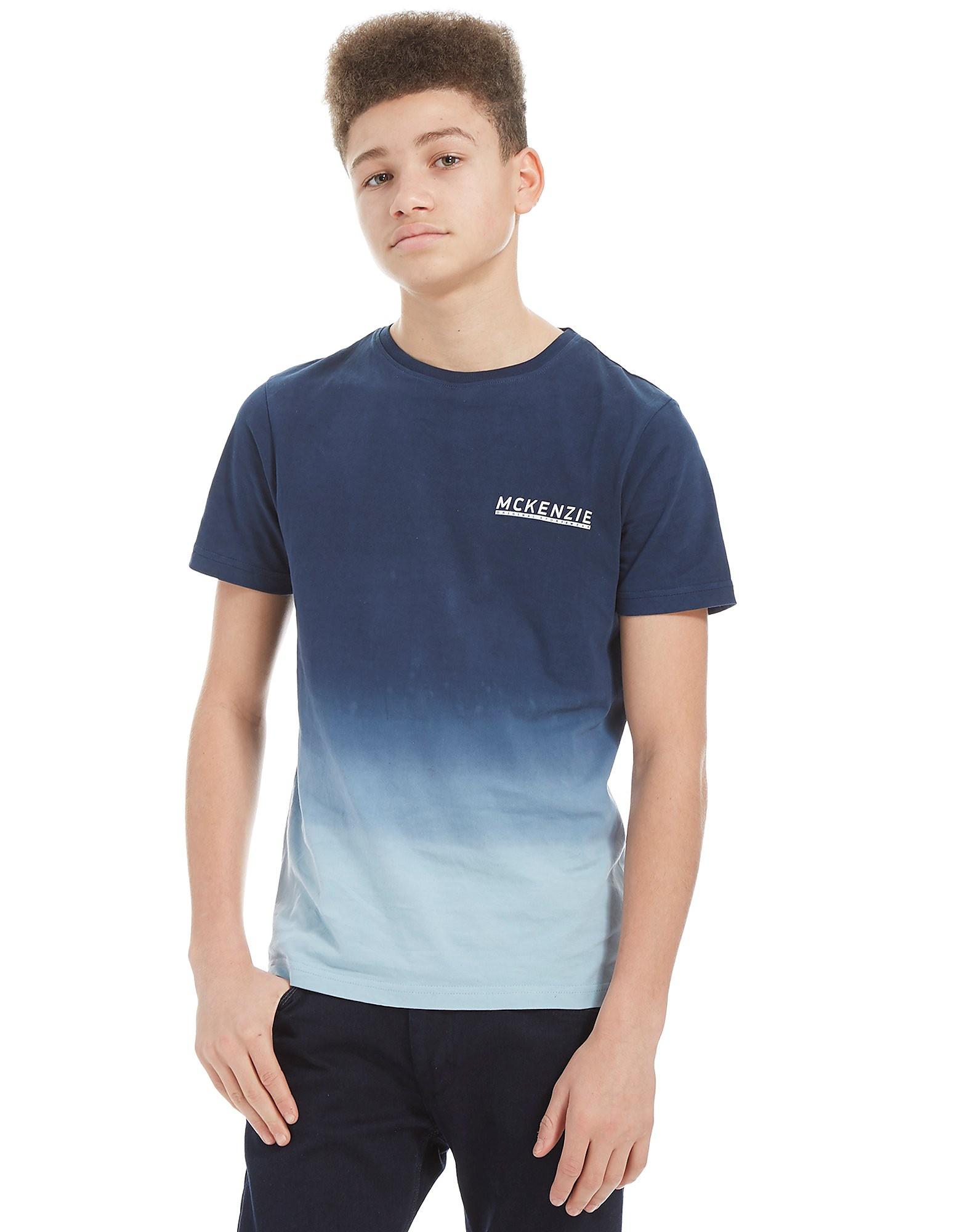 McKenzie Overton Colour Fade T-Shirt Junior