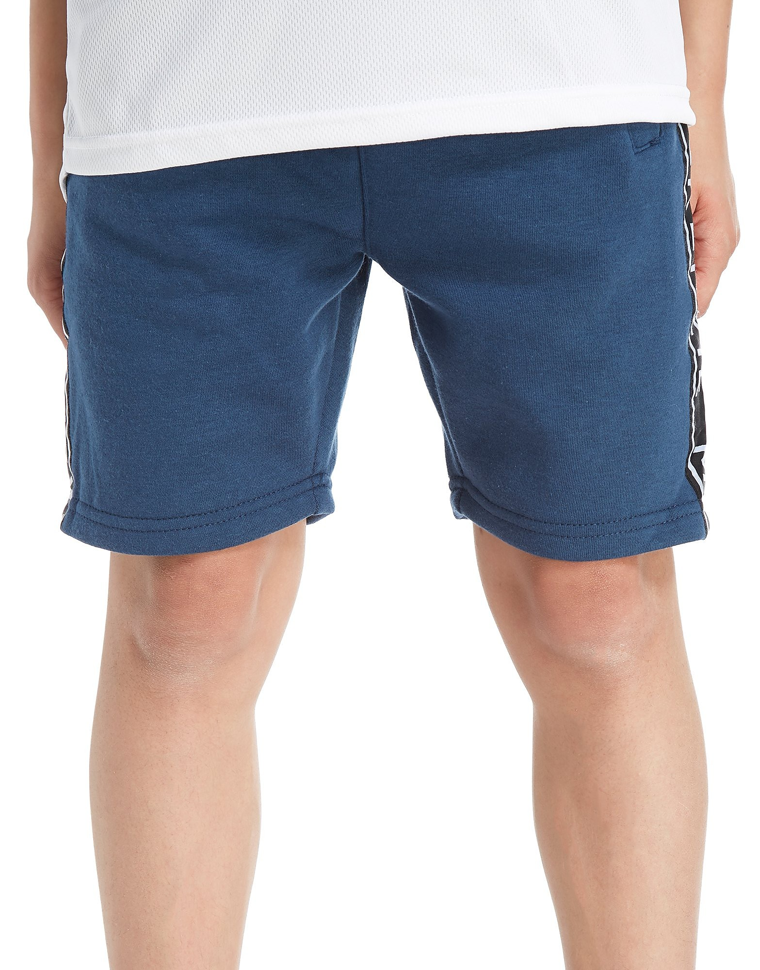 McKenzie Bensen Fleece Shorts Junior