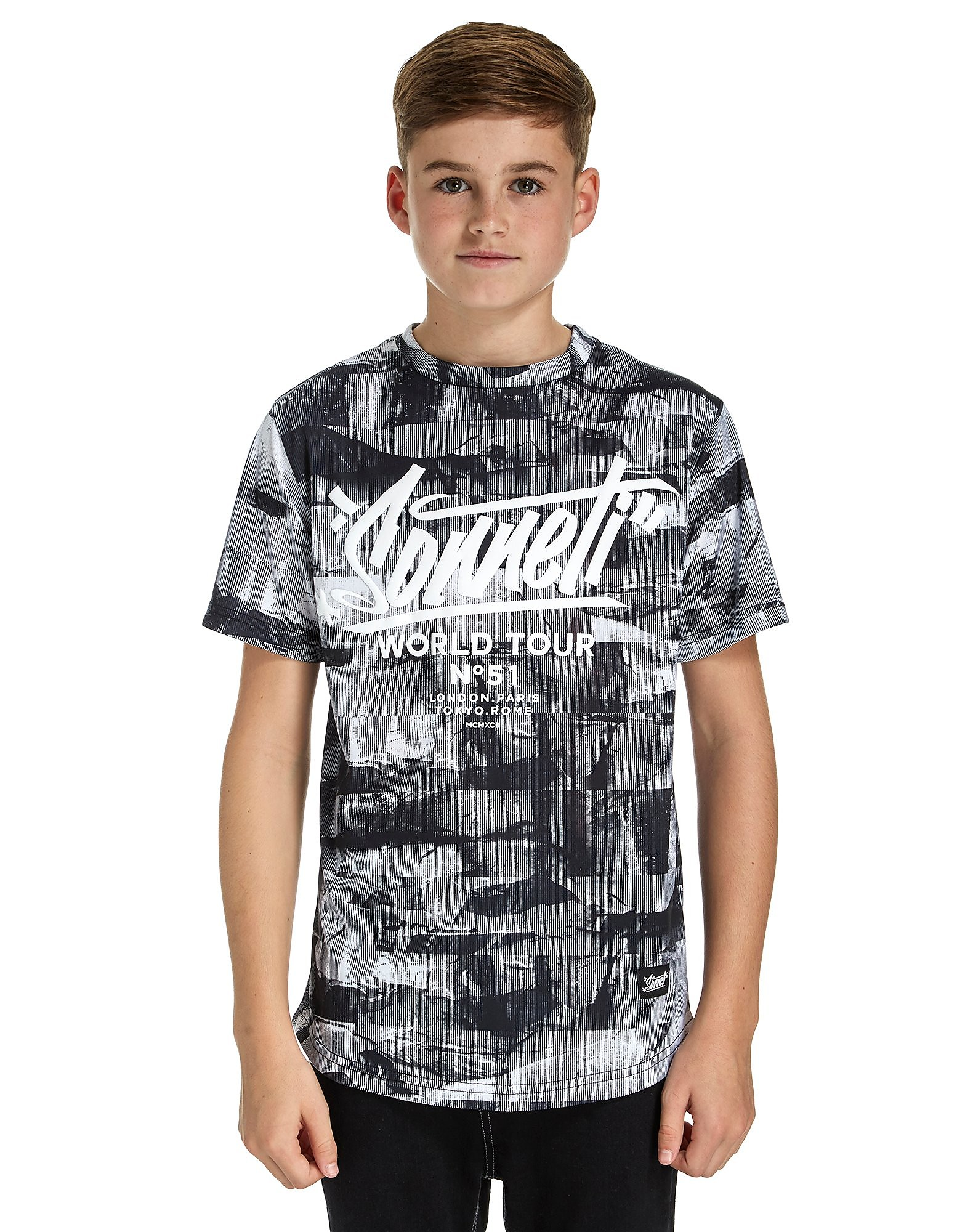 Sonneti Cliff T-Shirt Junior