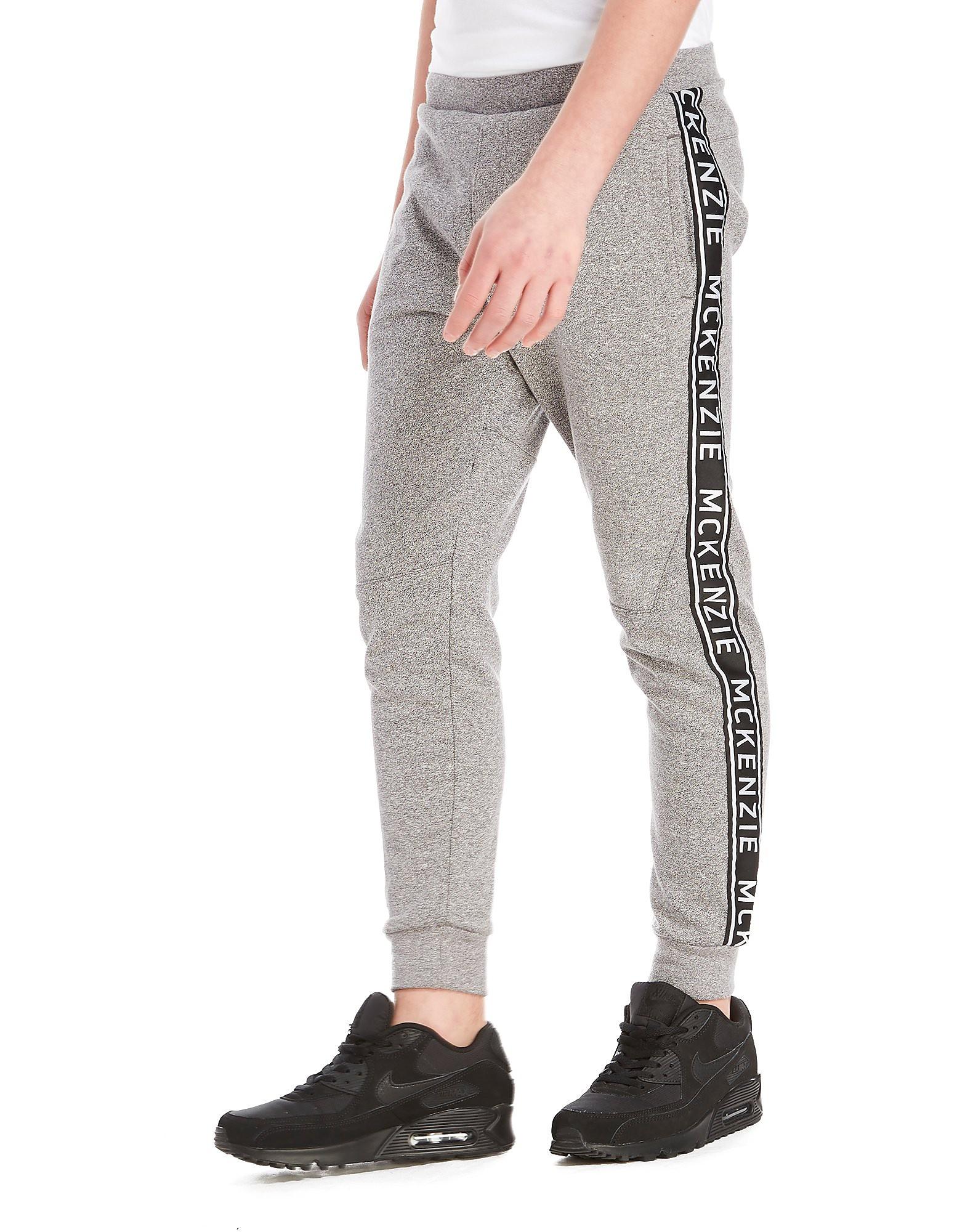 McKenzie pantalón de chándal Bensen Fleece júnior