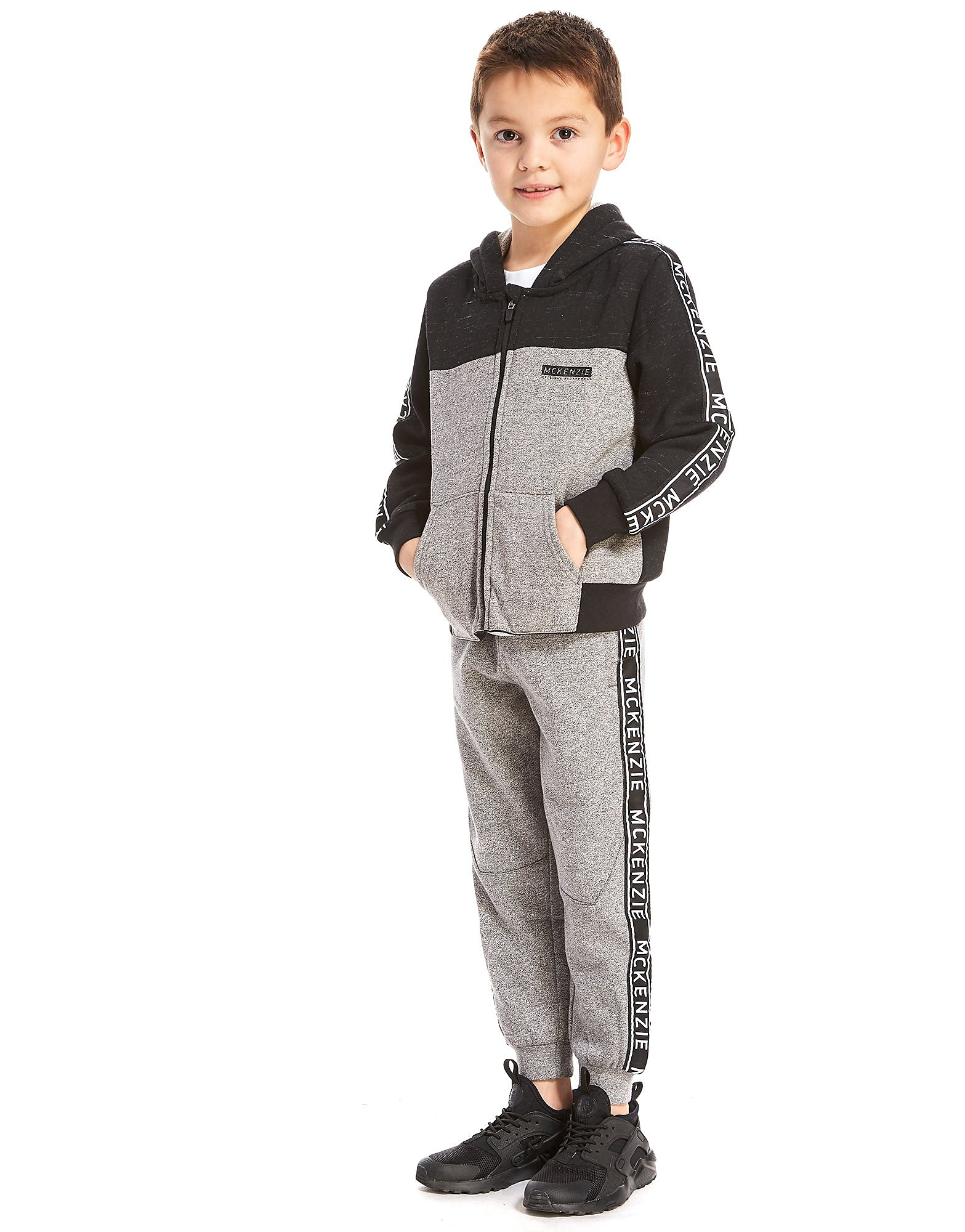 McKenzie Benson Full Zip Suit Children
