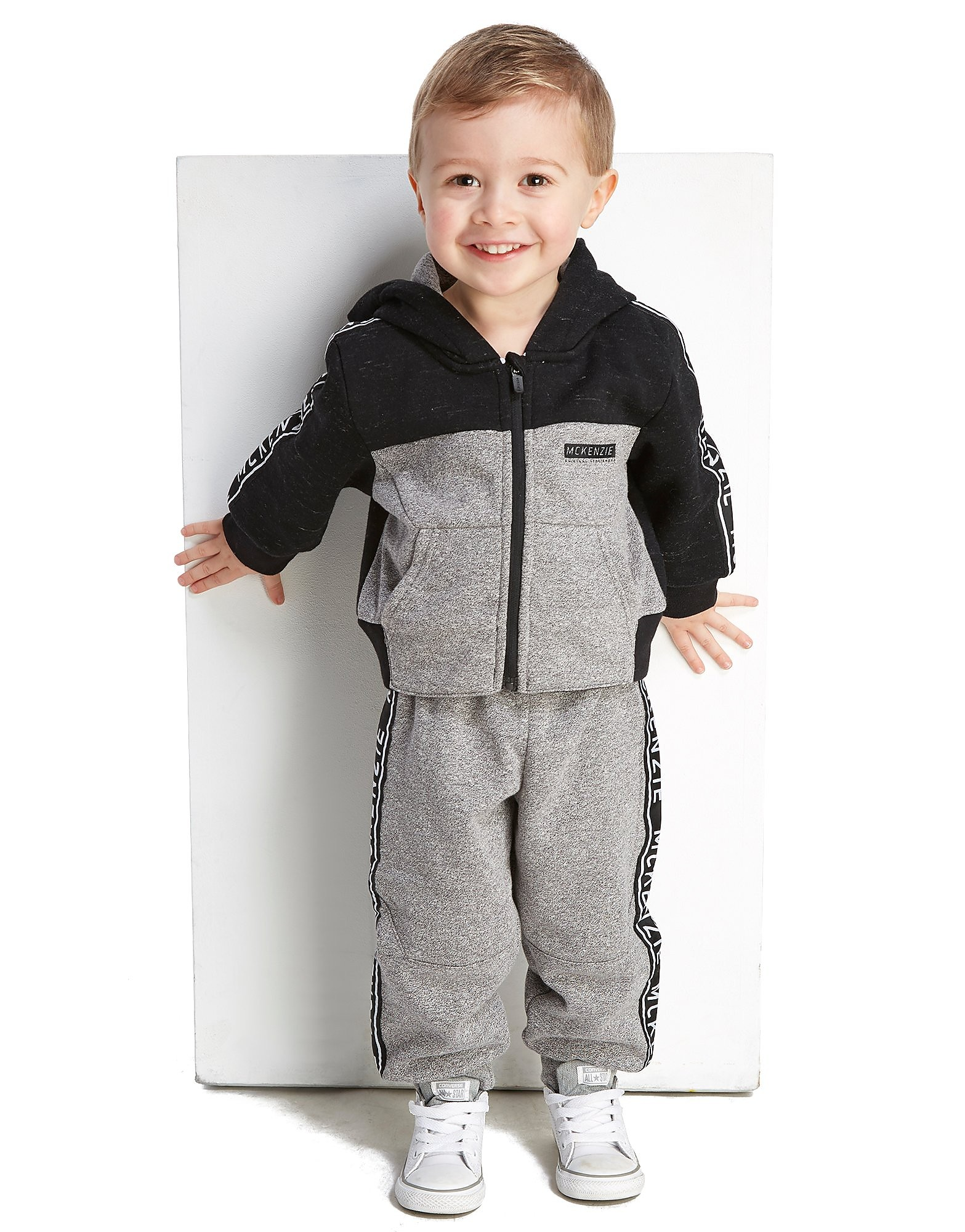 McKenzie Benson Suit Infant