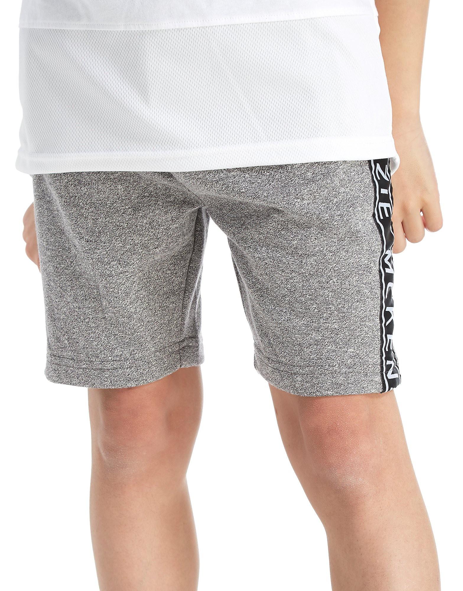 McKenzie Bensen Fleece Shorts Junior
