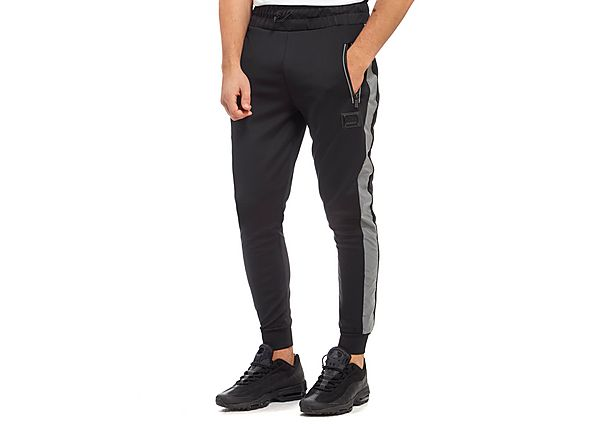 Supply & Demand Reflective Tracker Joggers - Only at JD, Black
