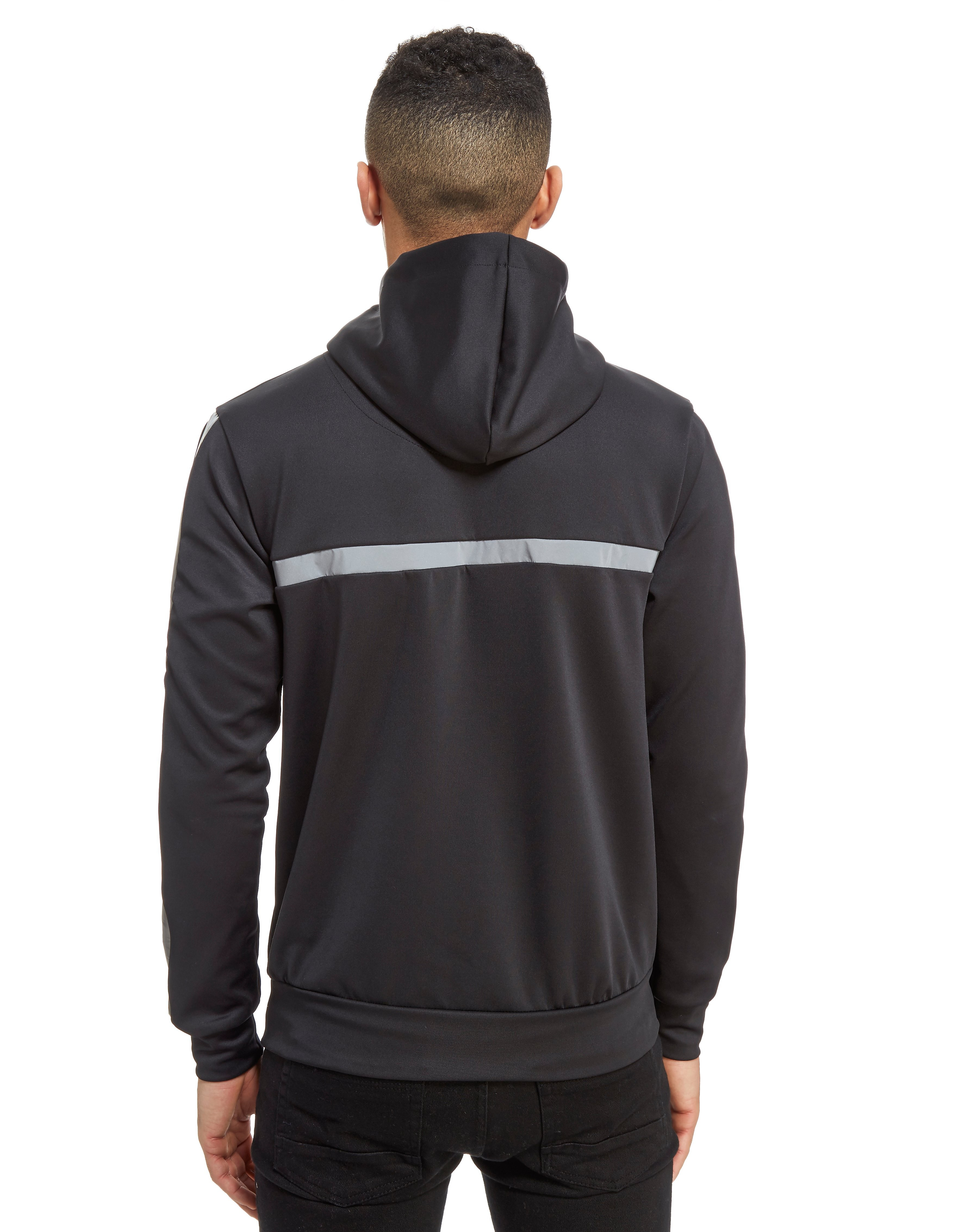 Supply & Demand Reflective Tracker 1/4 Zip Hoodie