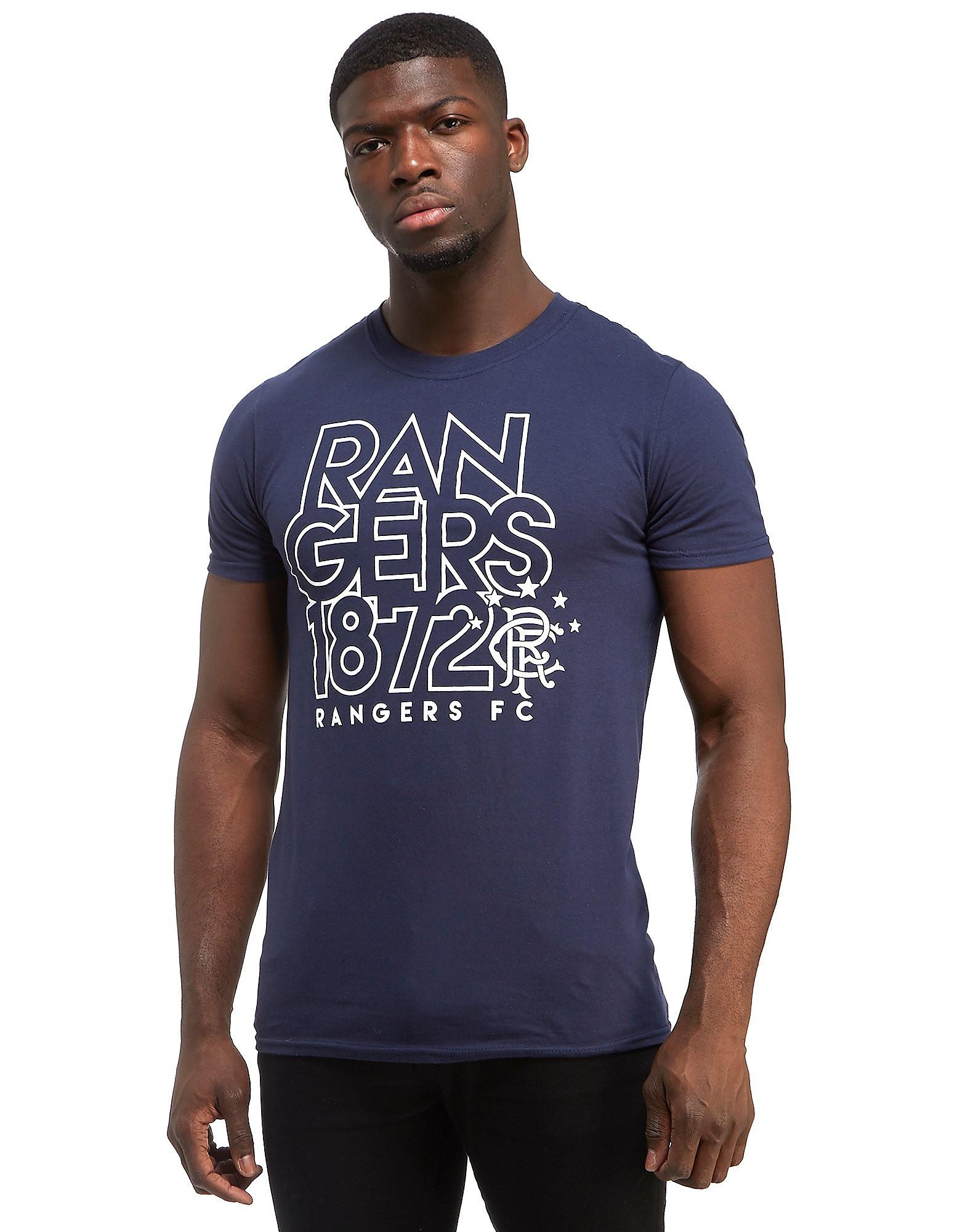 Source Lab Rangers FC Logo T-Shirt