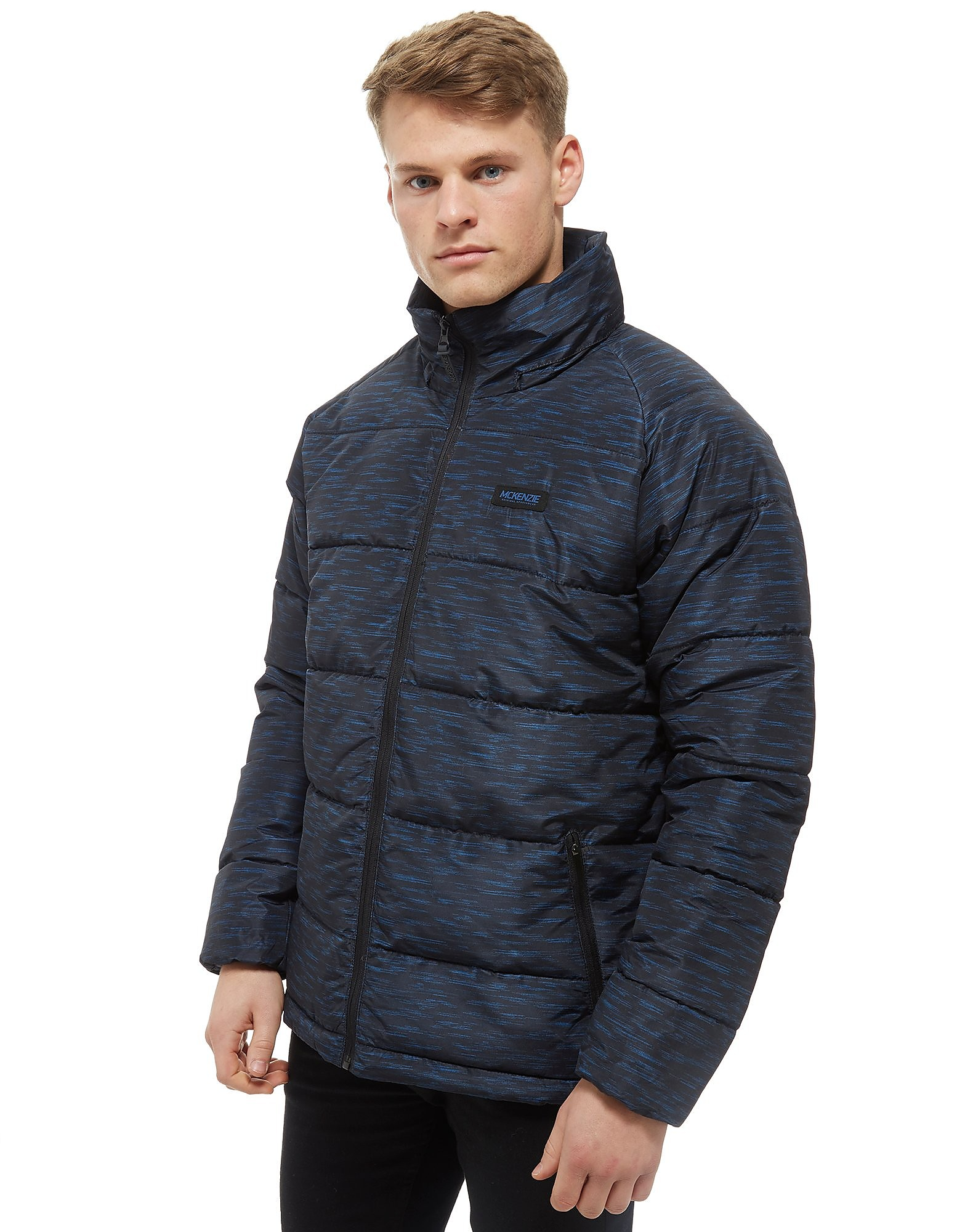 McKenzie Hawker Jacket Heren