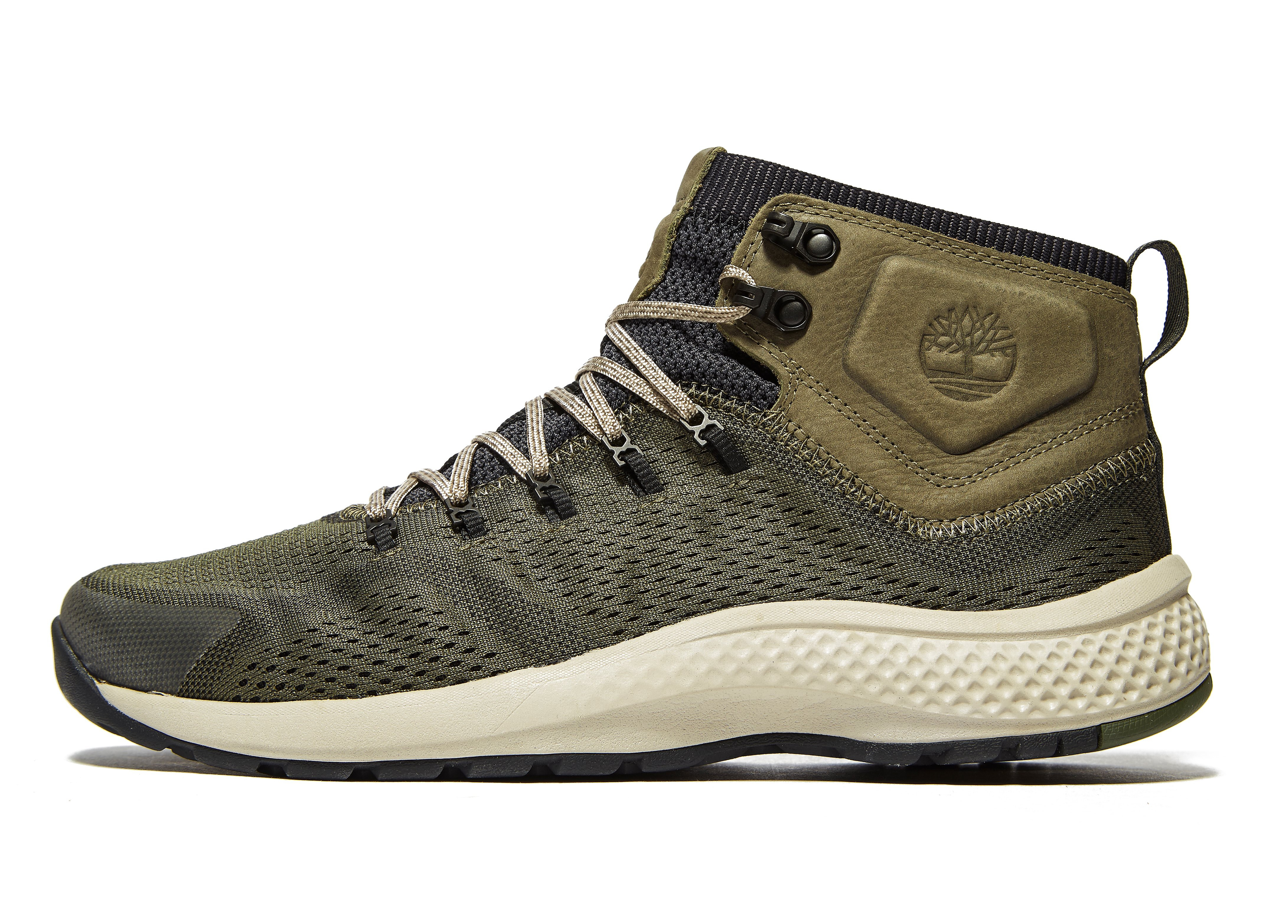 Timberland Flyroam Trail Mid Homme