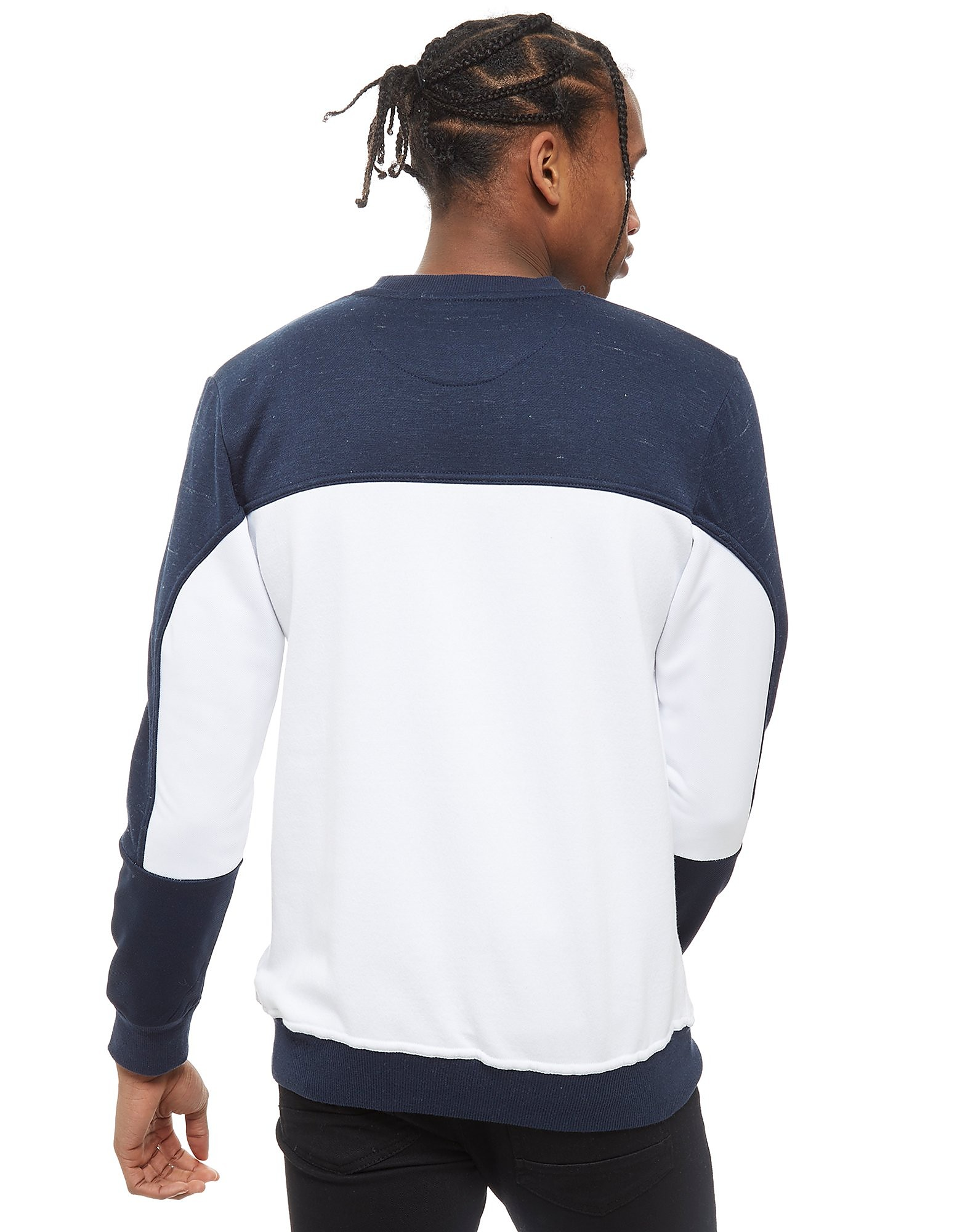 McKenzie Ladon Crew Sweatshirt Herre