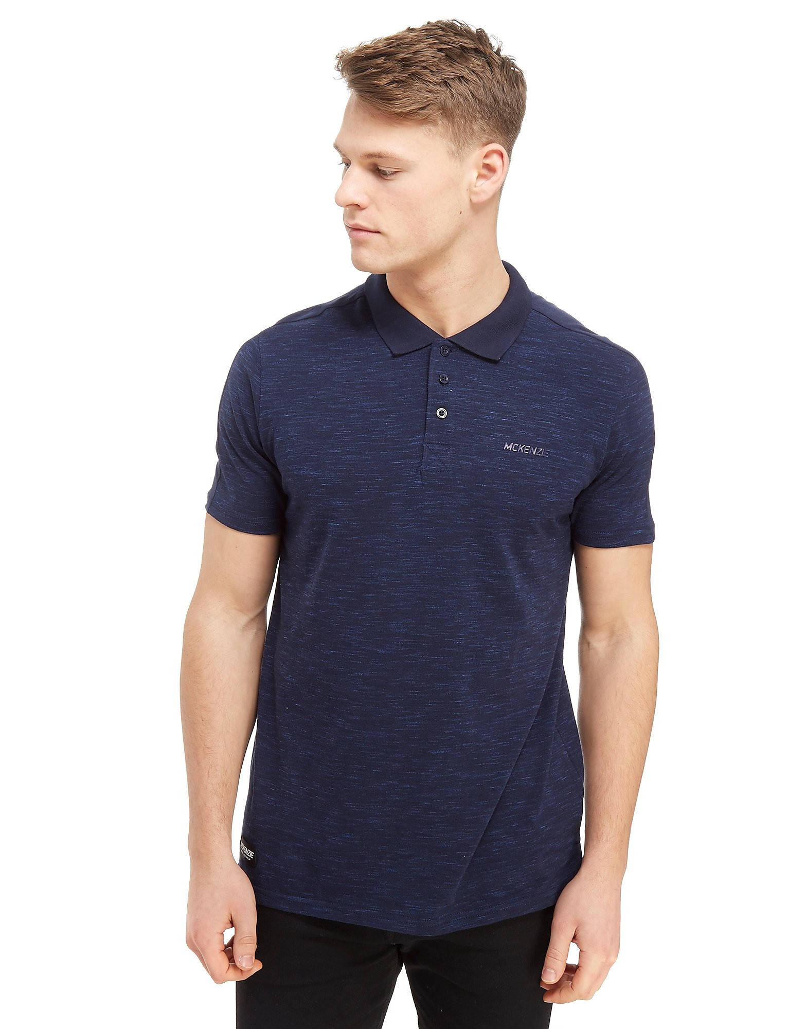 McKenzie Firebird Polo Shirt