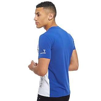 Emporio Armani EA7 Side Logo T-Shirt