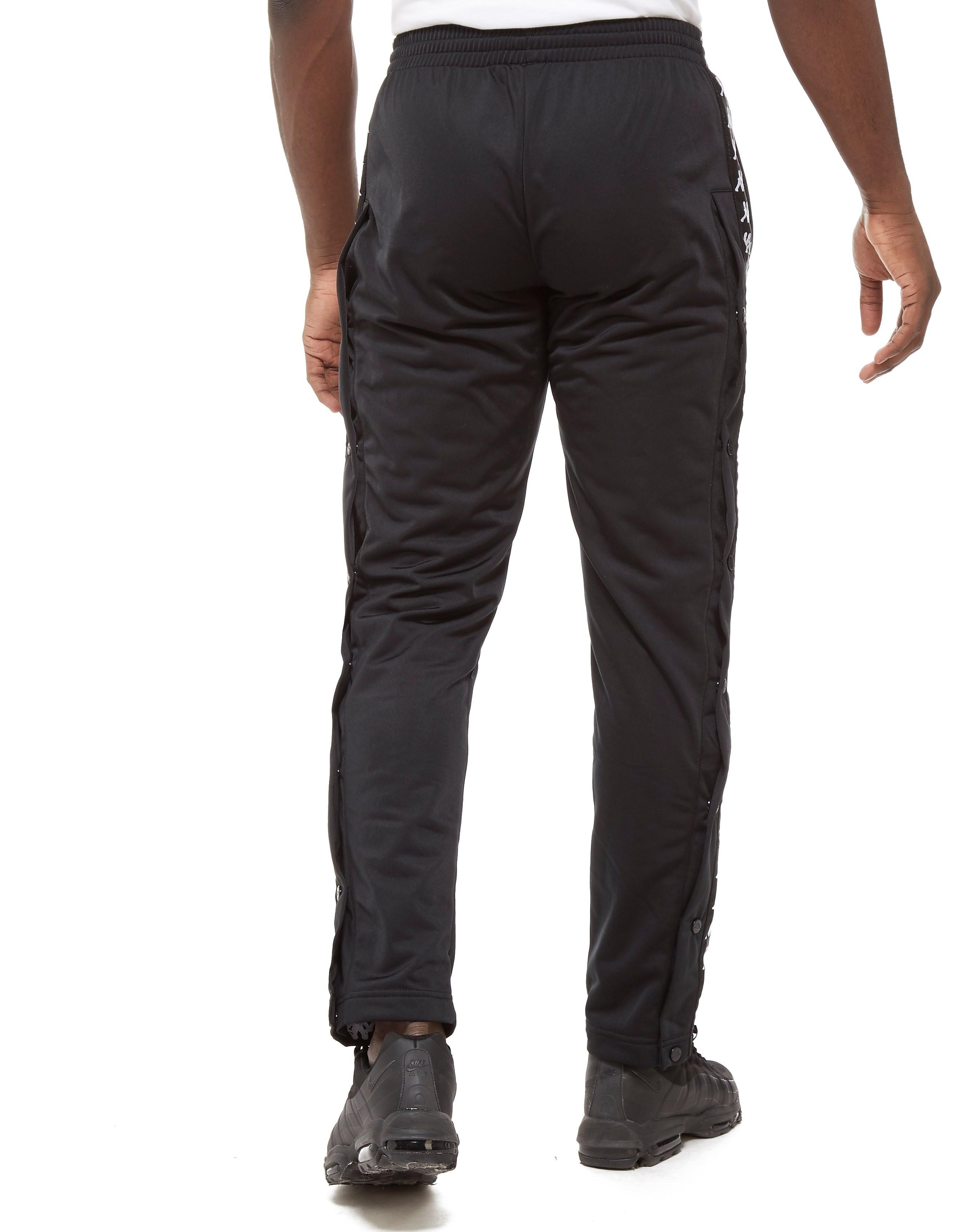 Kappa Astoria Snap Pants Heren