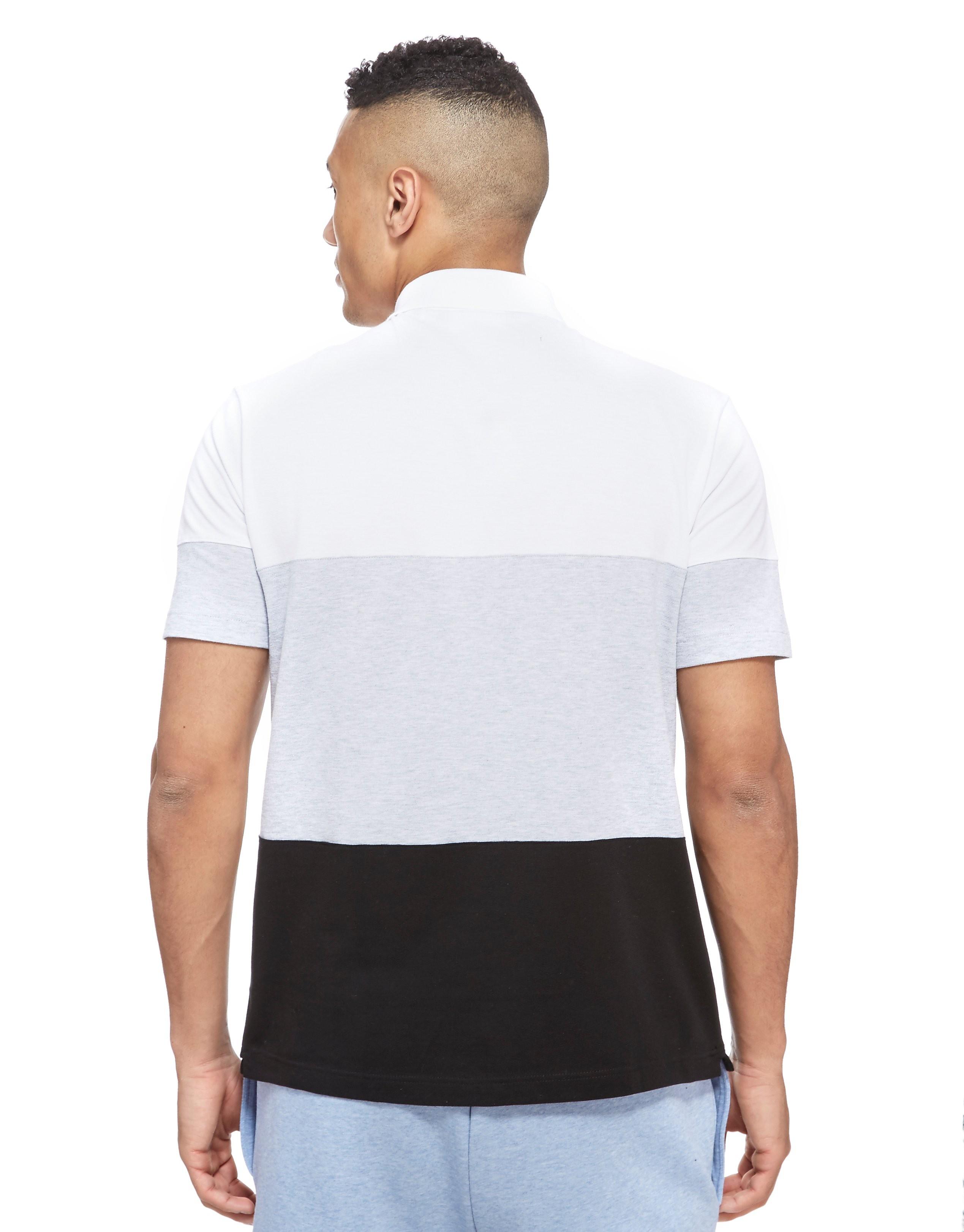 Lacoste Panel Polo Shirt