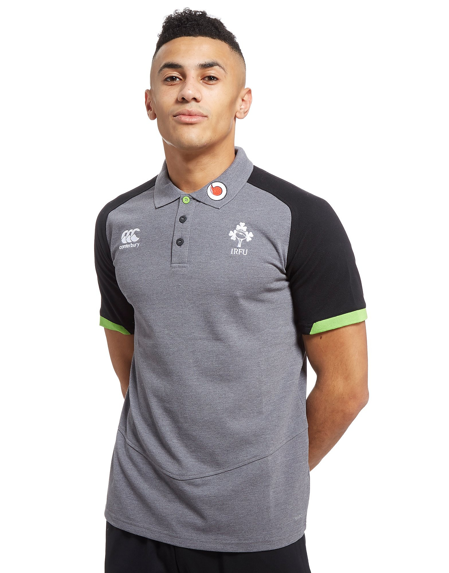 Canterbury IRFU Polo Shirt