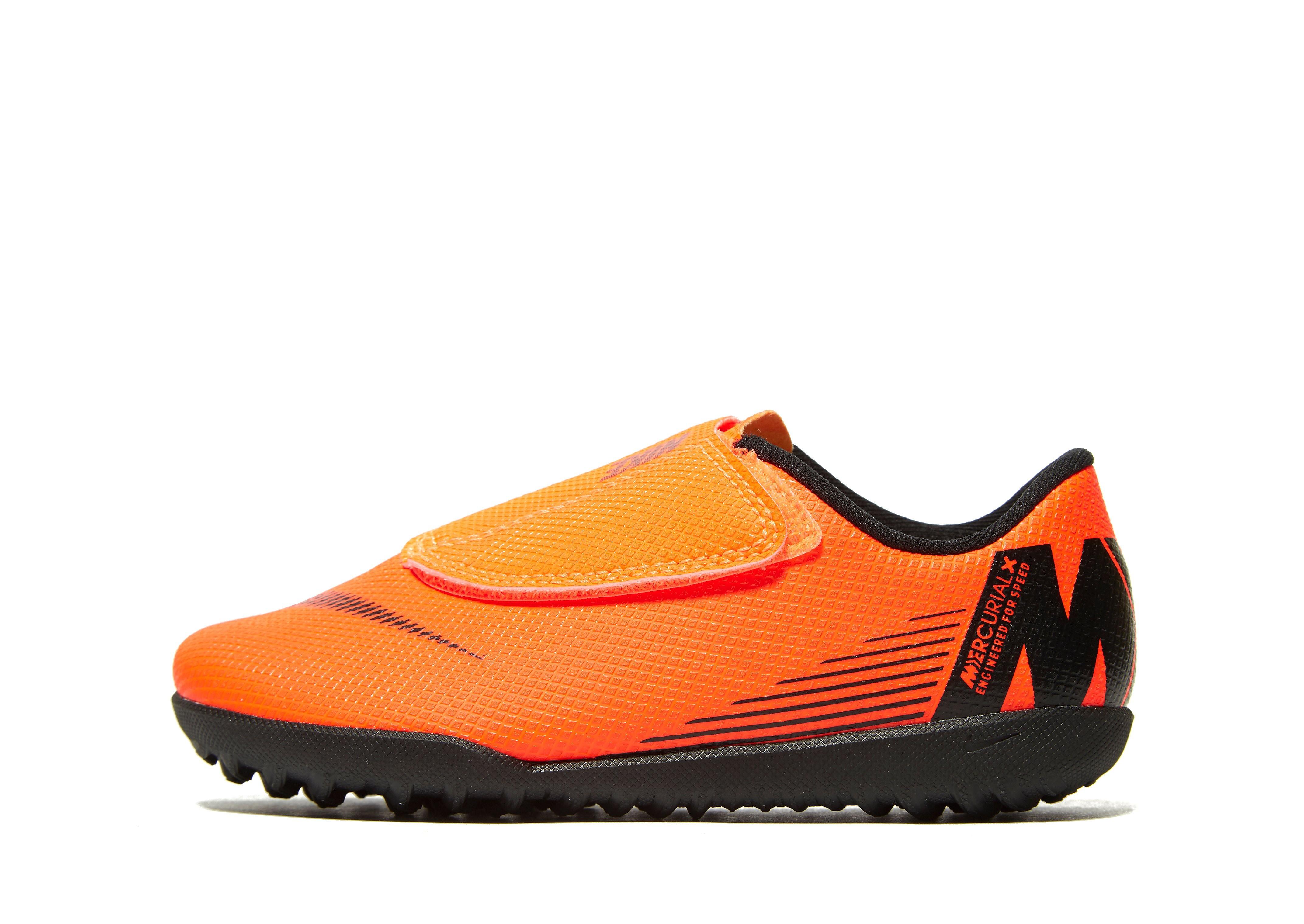 Nike Mercurial 360 Vapor Club TF Children