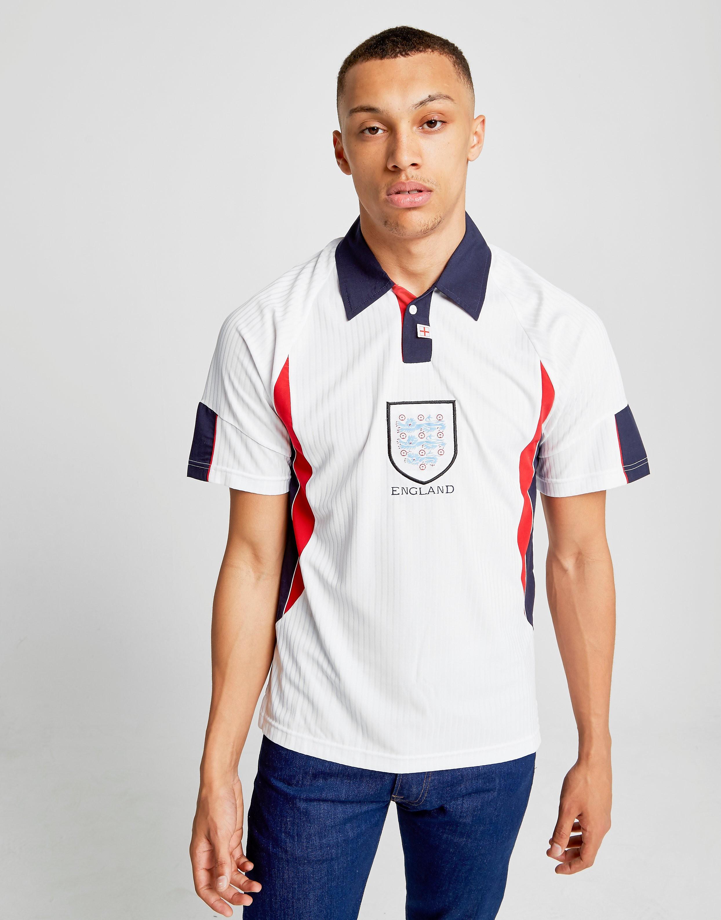 Score Draw camiseta England '98 World Cup 1.ª equipación