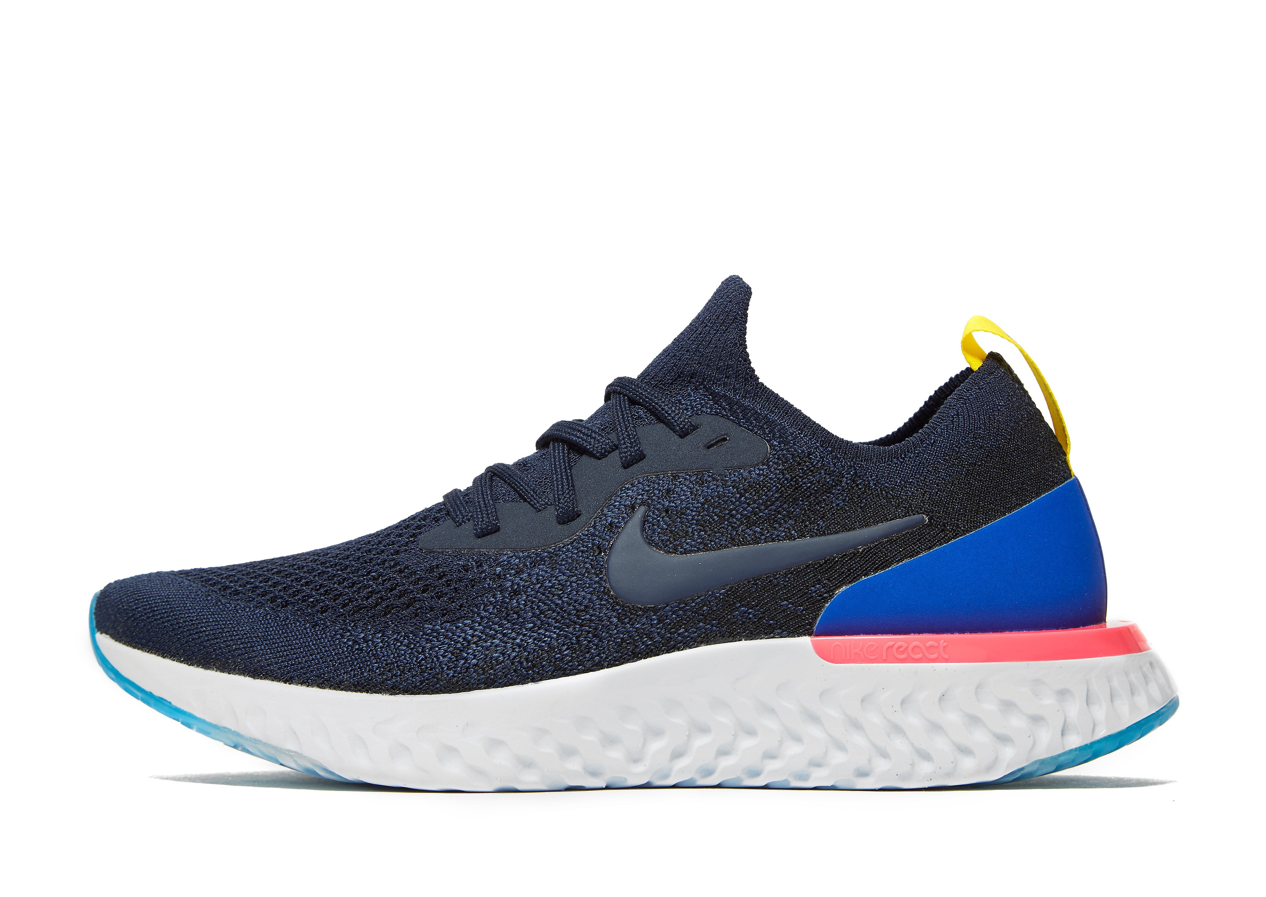 Nike Epic React Flyknit júnior