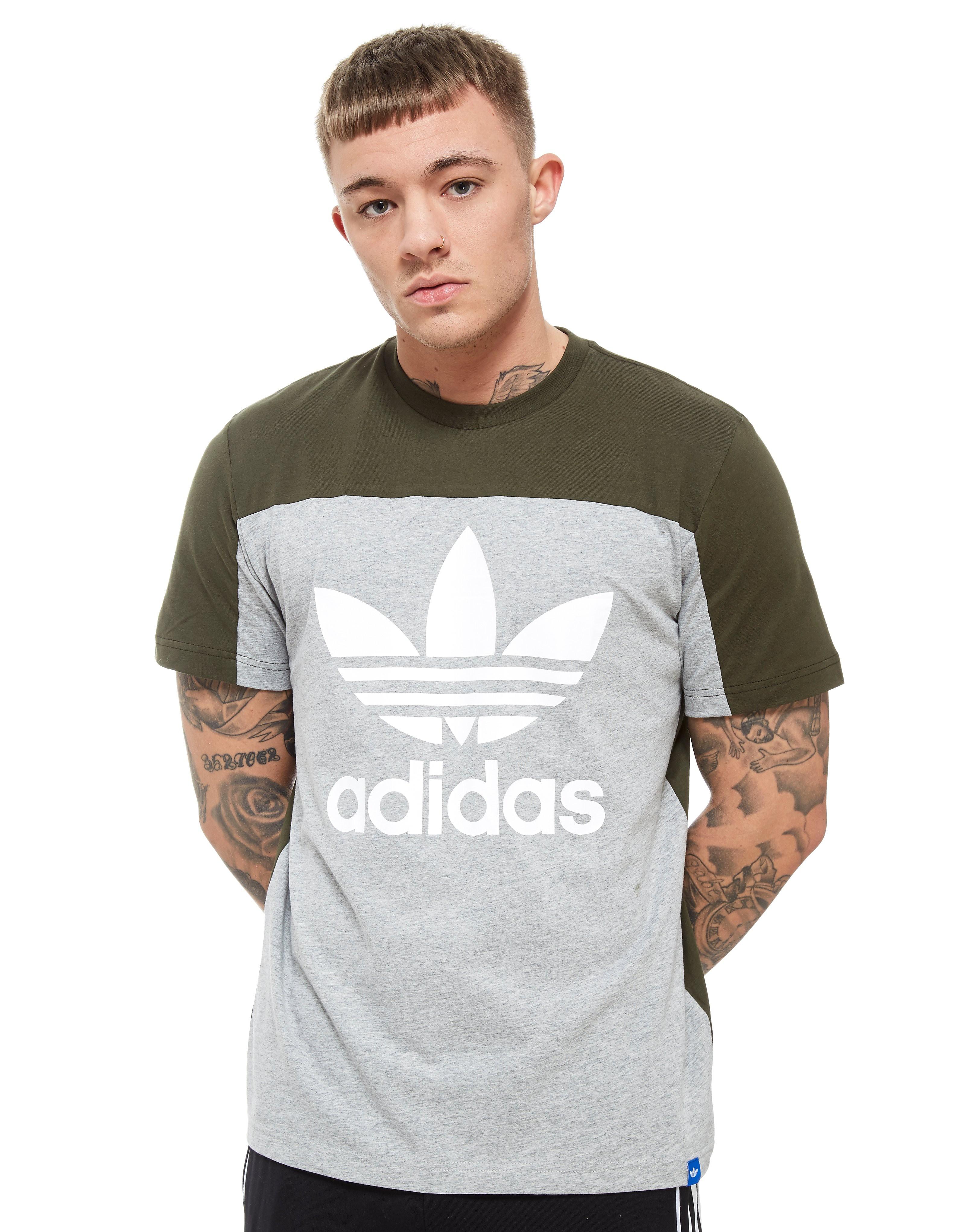 adidas Originals Core Stack T-Shirt
