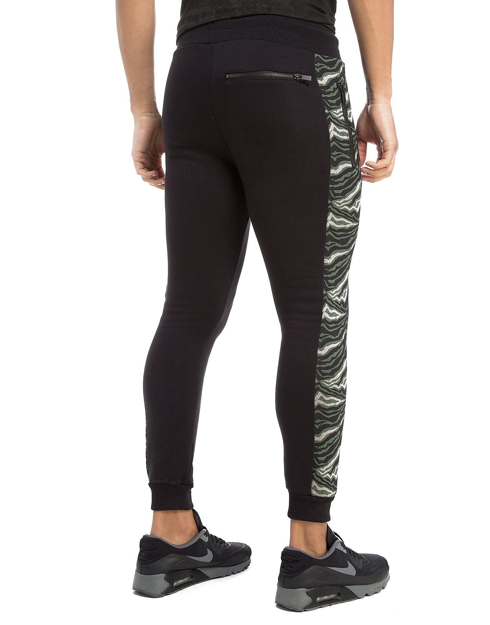 Supply & Demand Tiger Camo Joggers