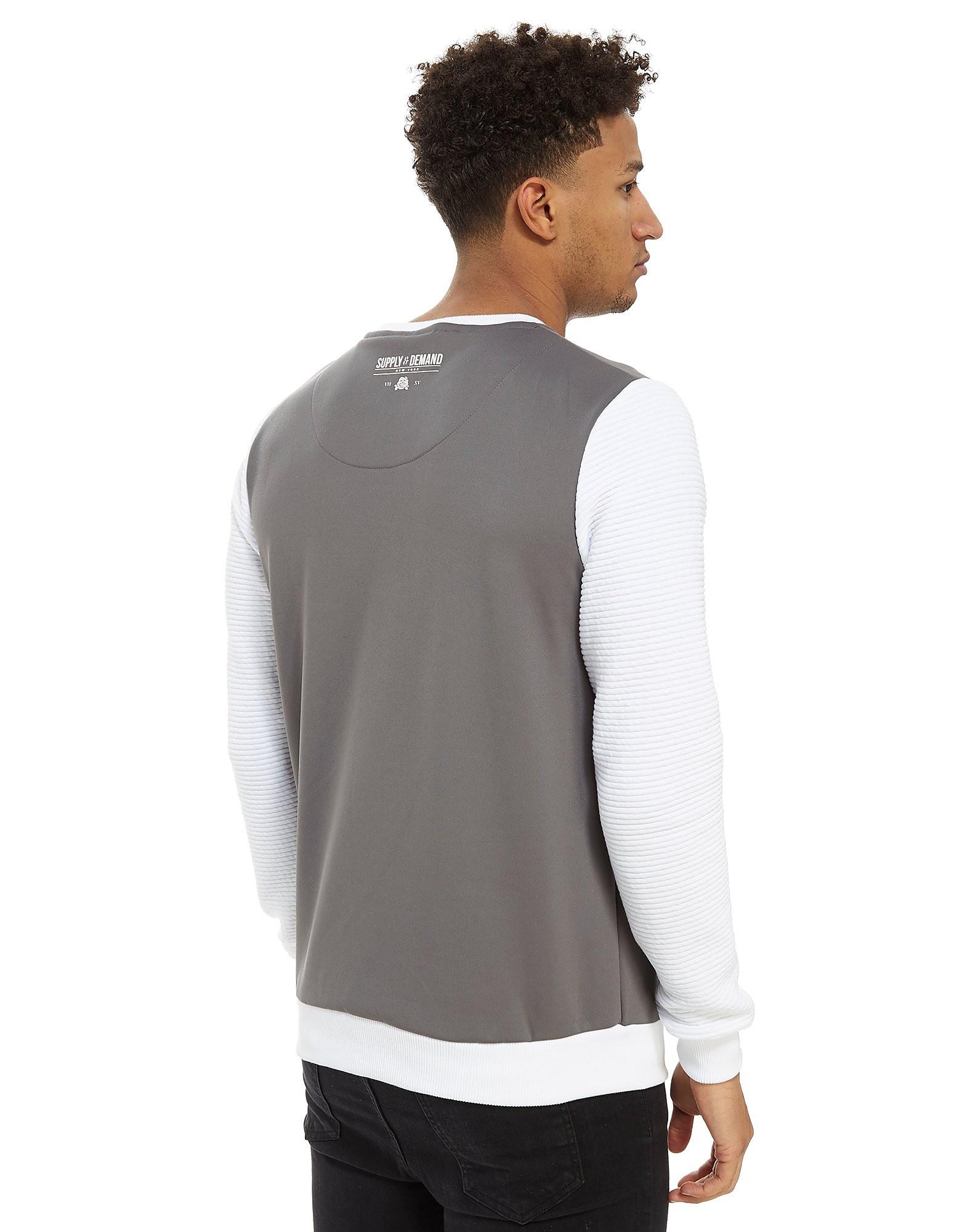 Supply & Demand Columbia Crew Sweatshirt