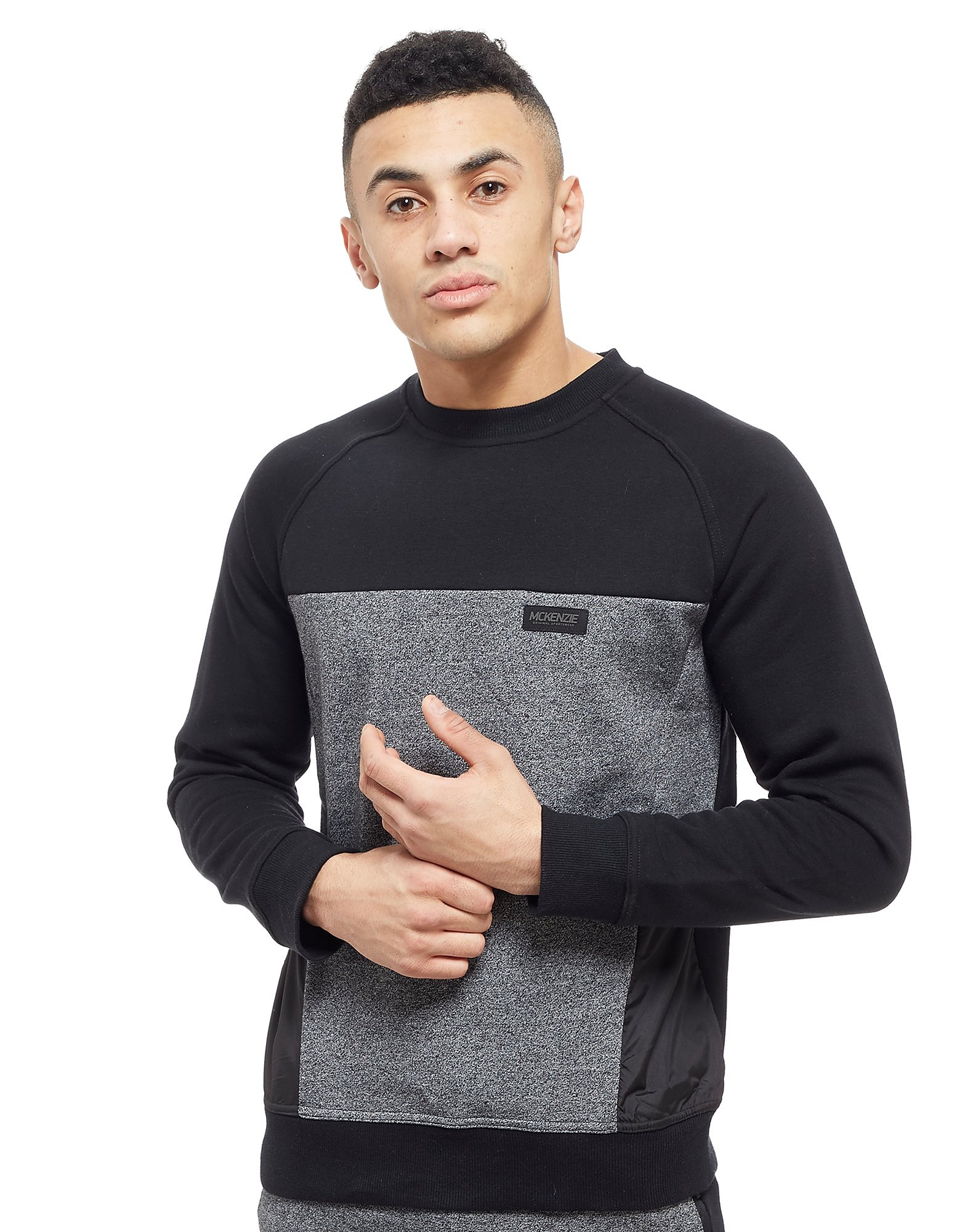 McKenzie Shay Crew Sweatshirt