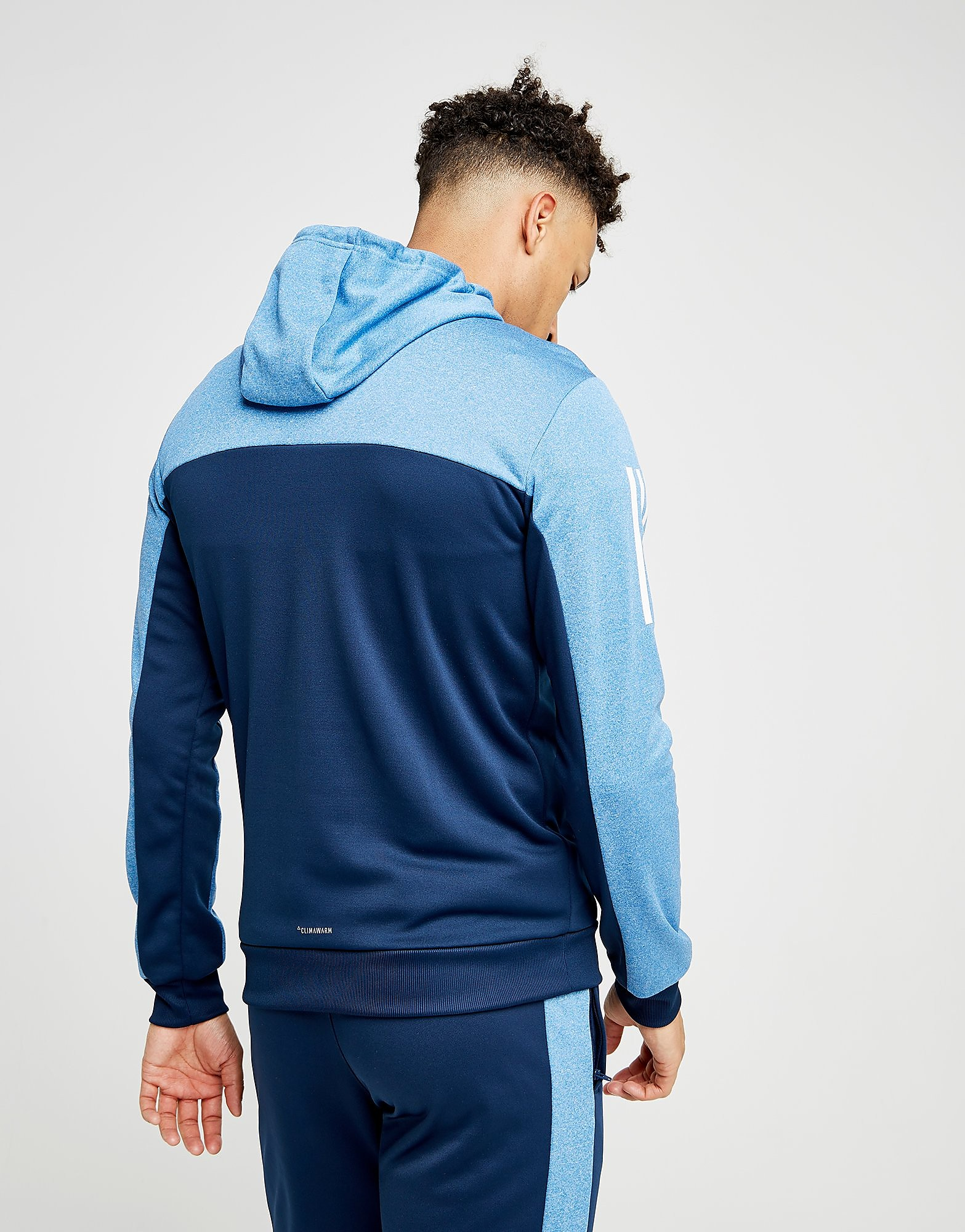 adidas Speed Poly Hoodie