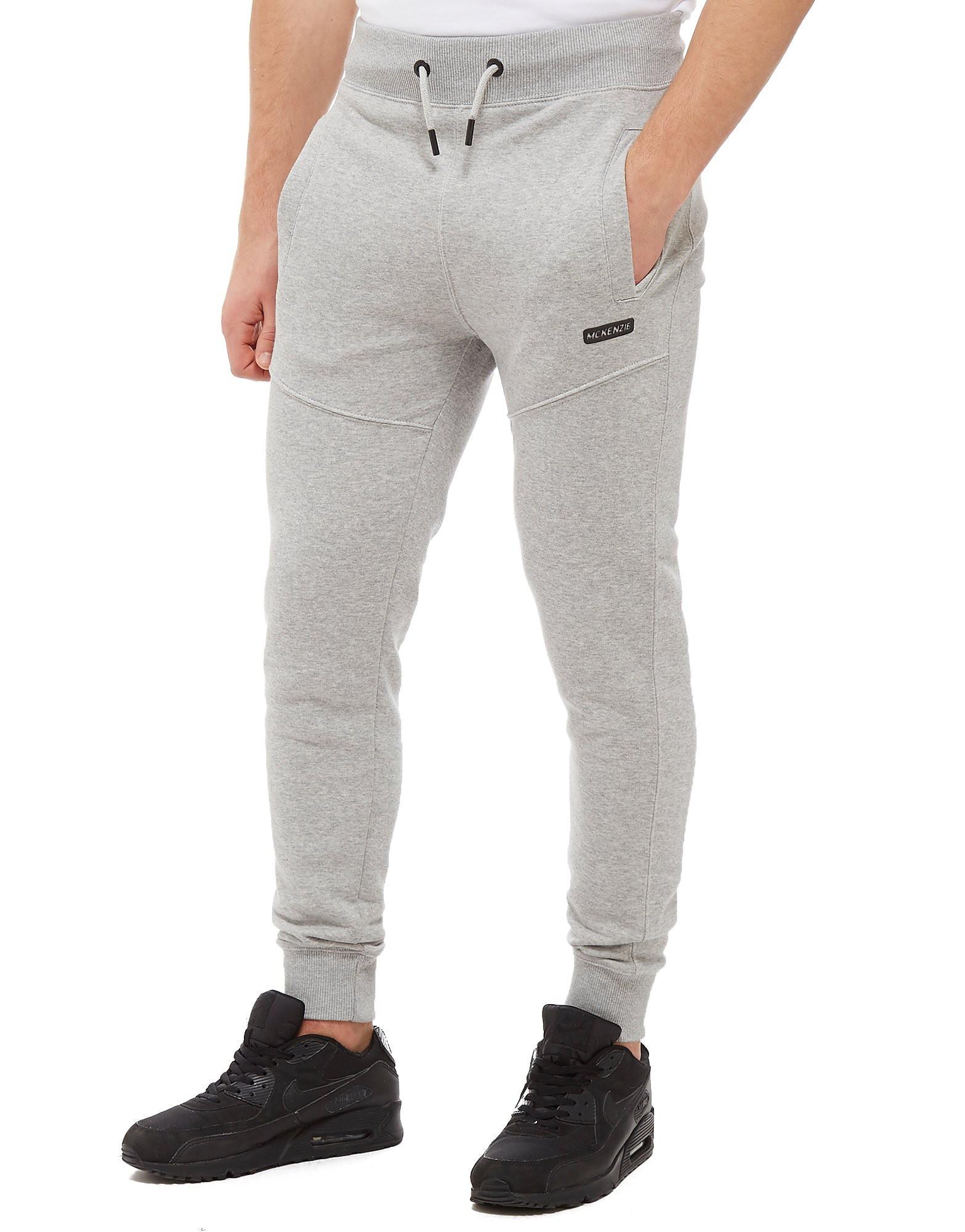 McKenzie Pantalon de survêtement Stirling Homme - Only at JD - gris, gris