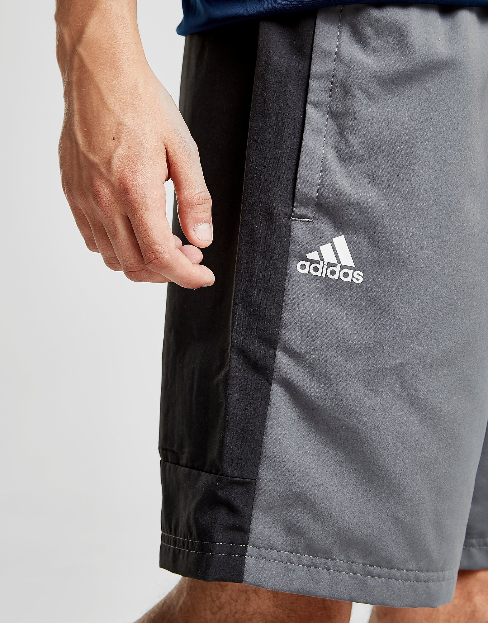 adidas Linear Woven Shorts