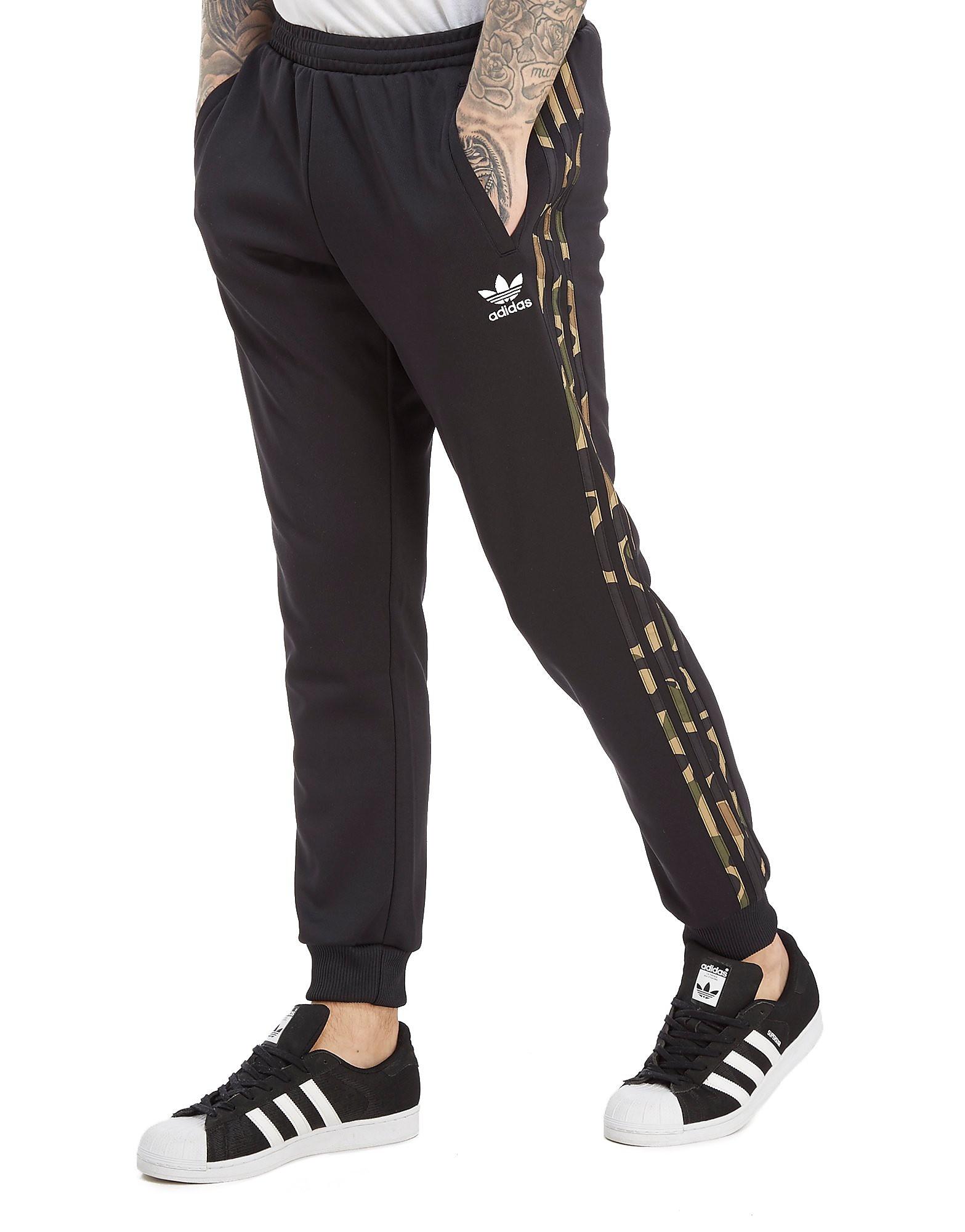 adidas Originals Trefoil Camo Pants
