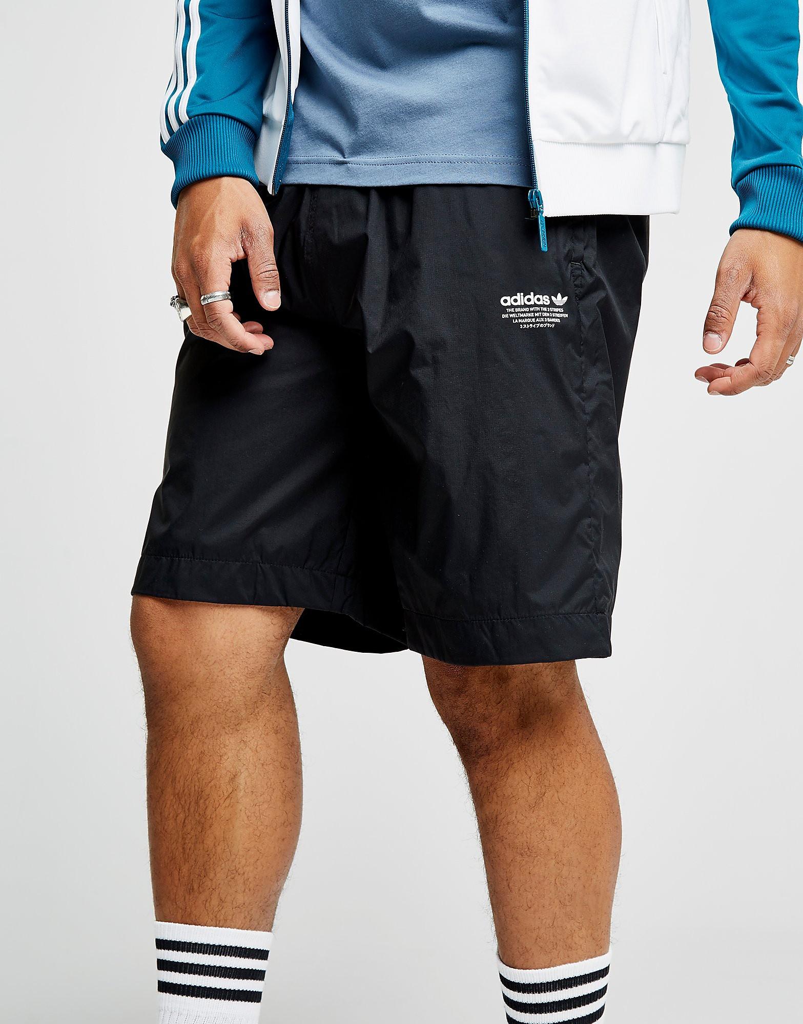 adidas Originals NMD Woven Shorts
