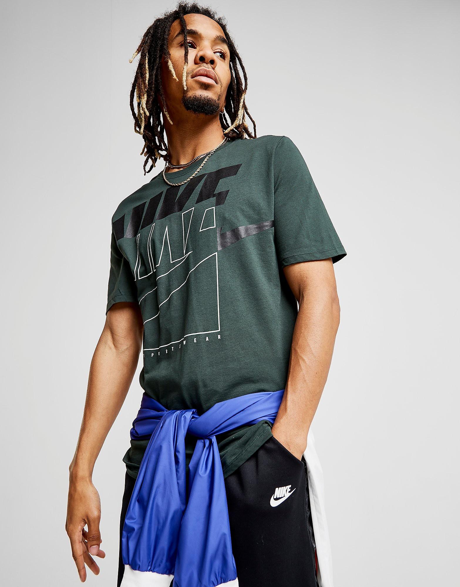 Nike camiseta Futura Outline