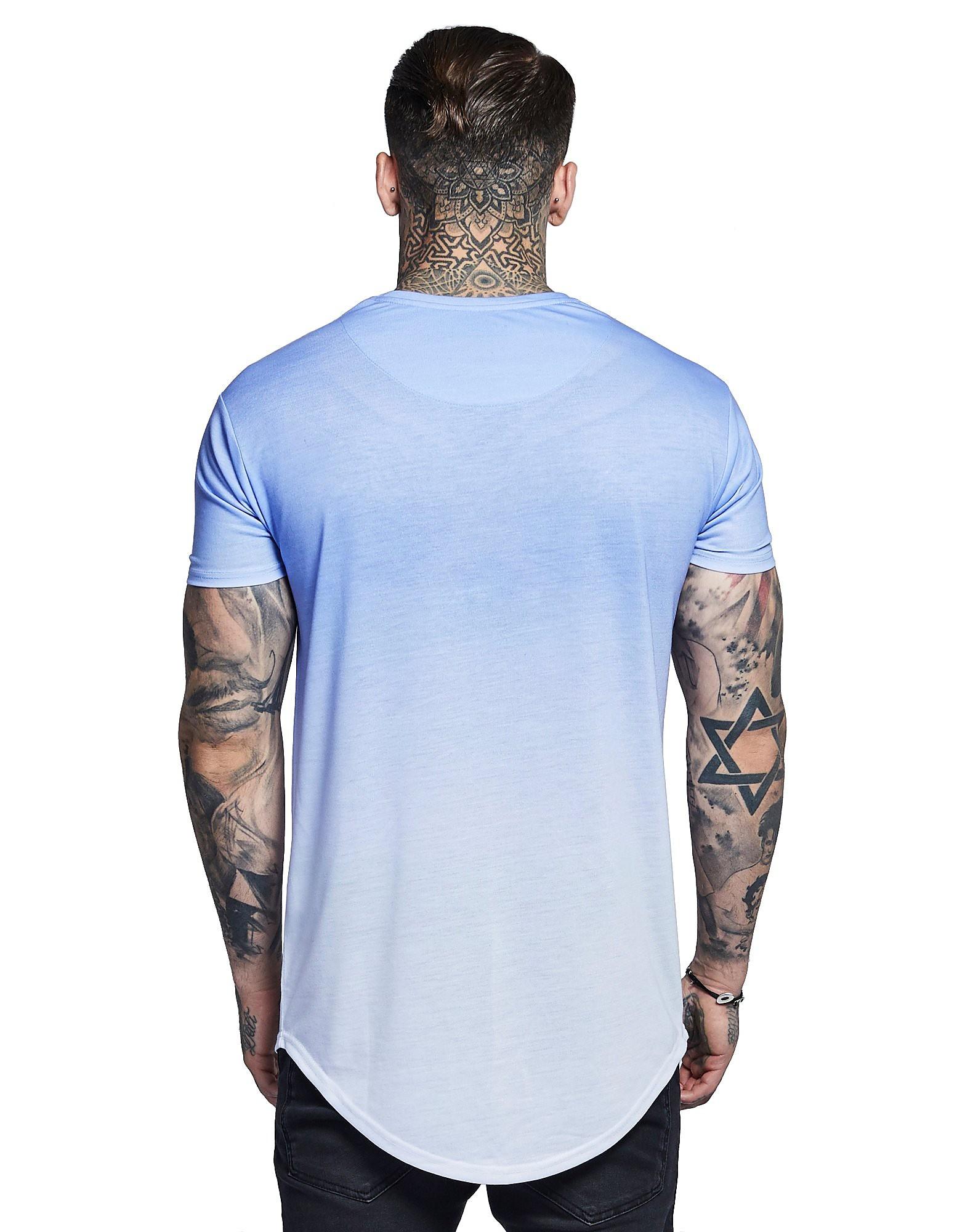 SikSilk Fade T-Shirt