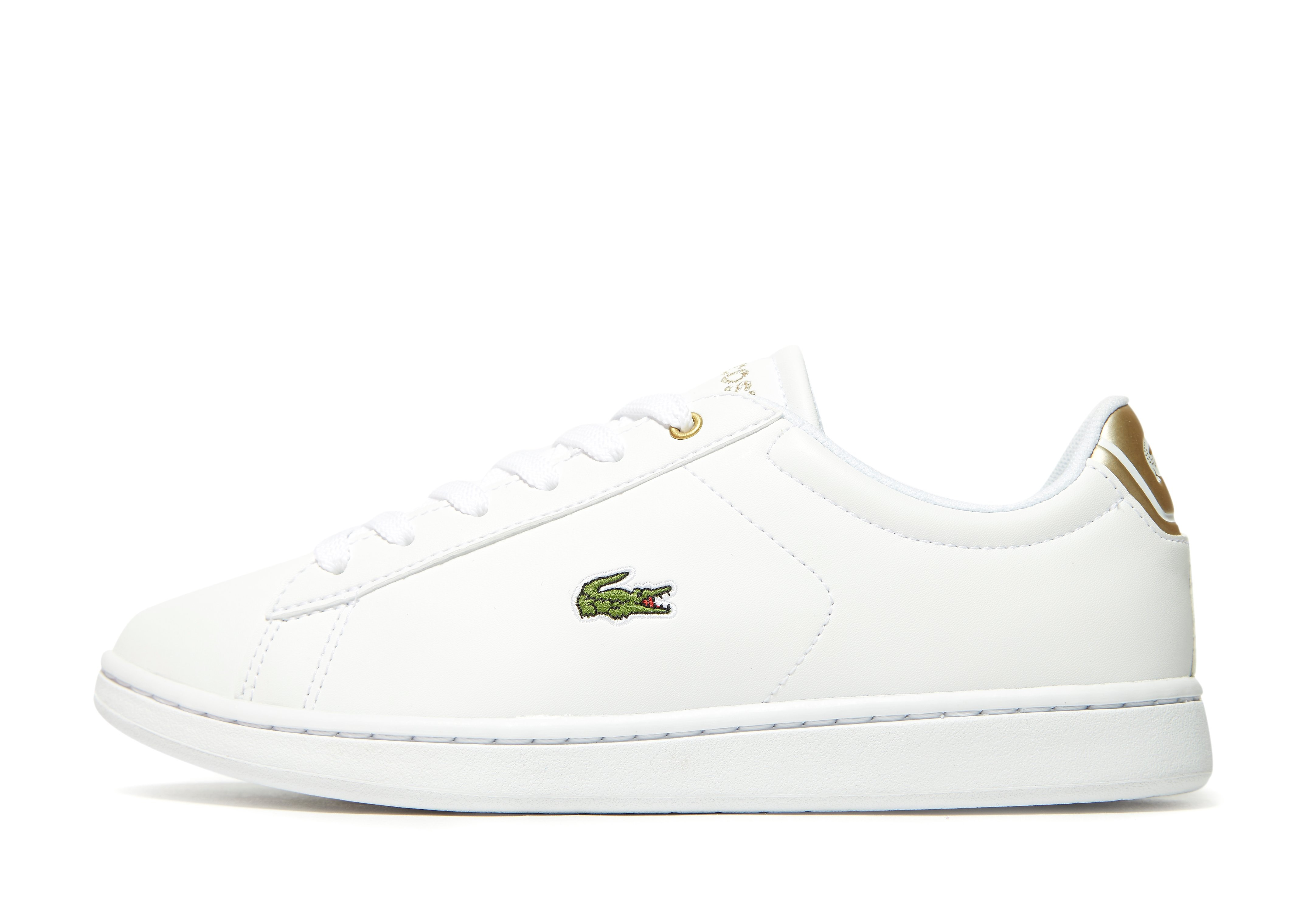 Lacoste Carnaby Evo Junior