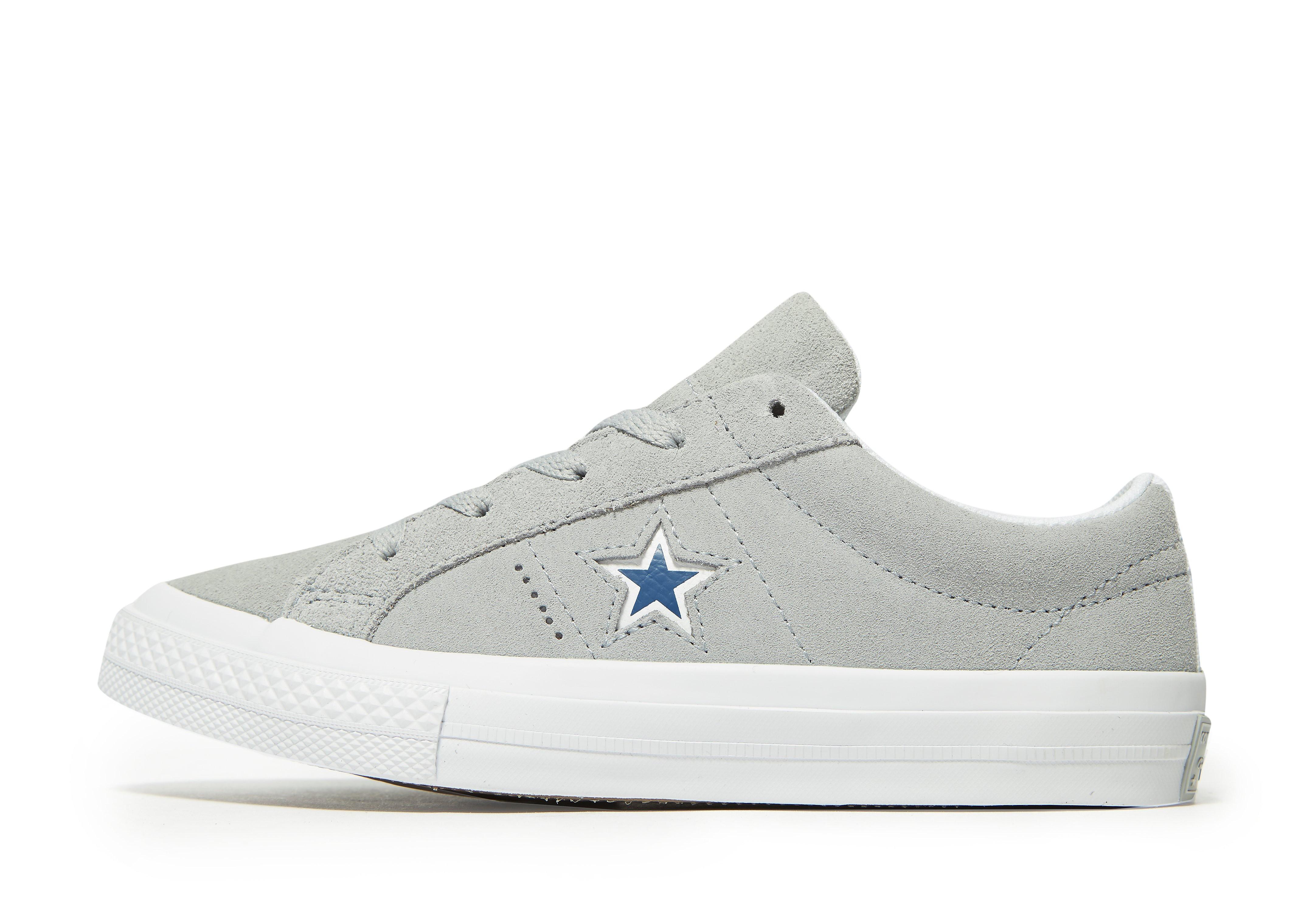 Converse One Star infantil