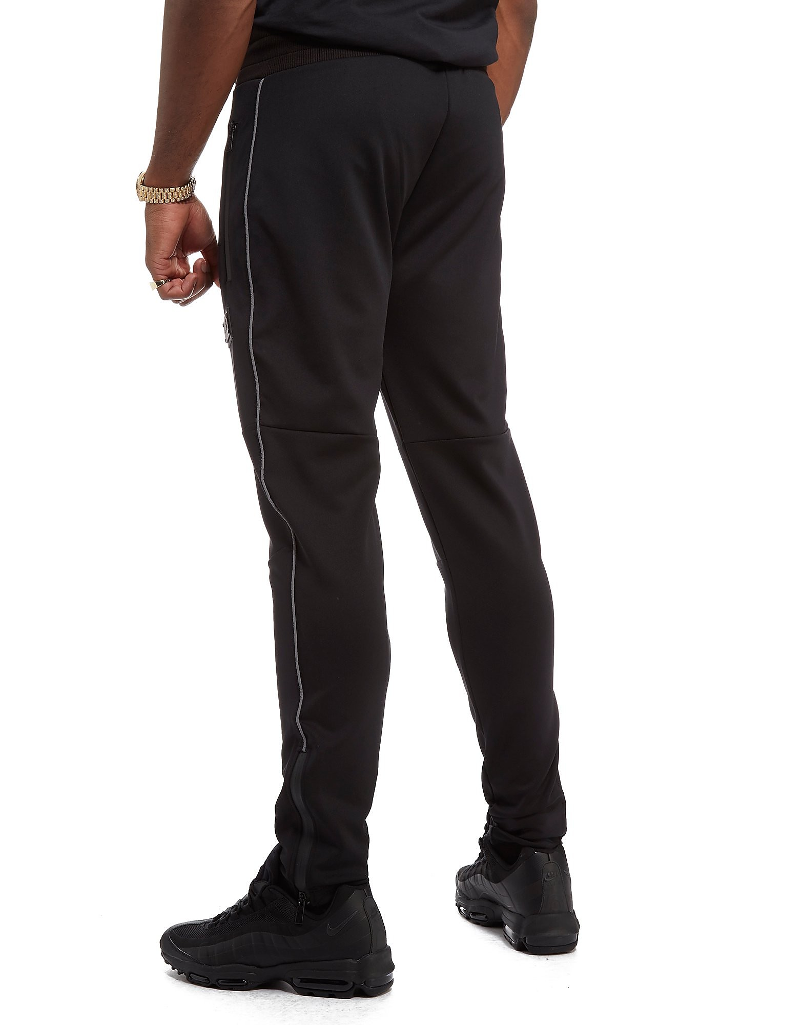 Supply & Demand x Bugzy Malone Technic Joggers Heren PRE ORDER