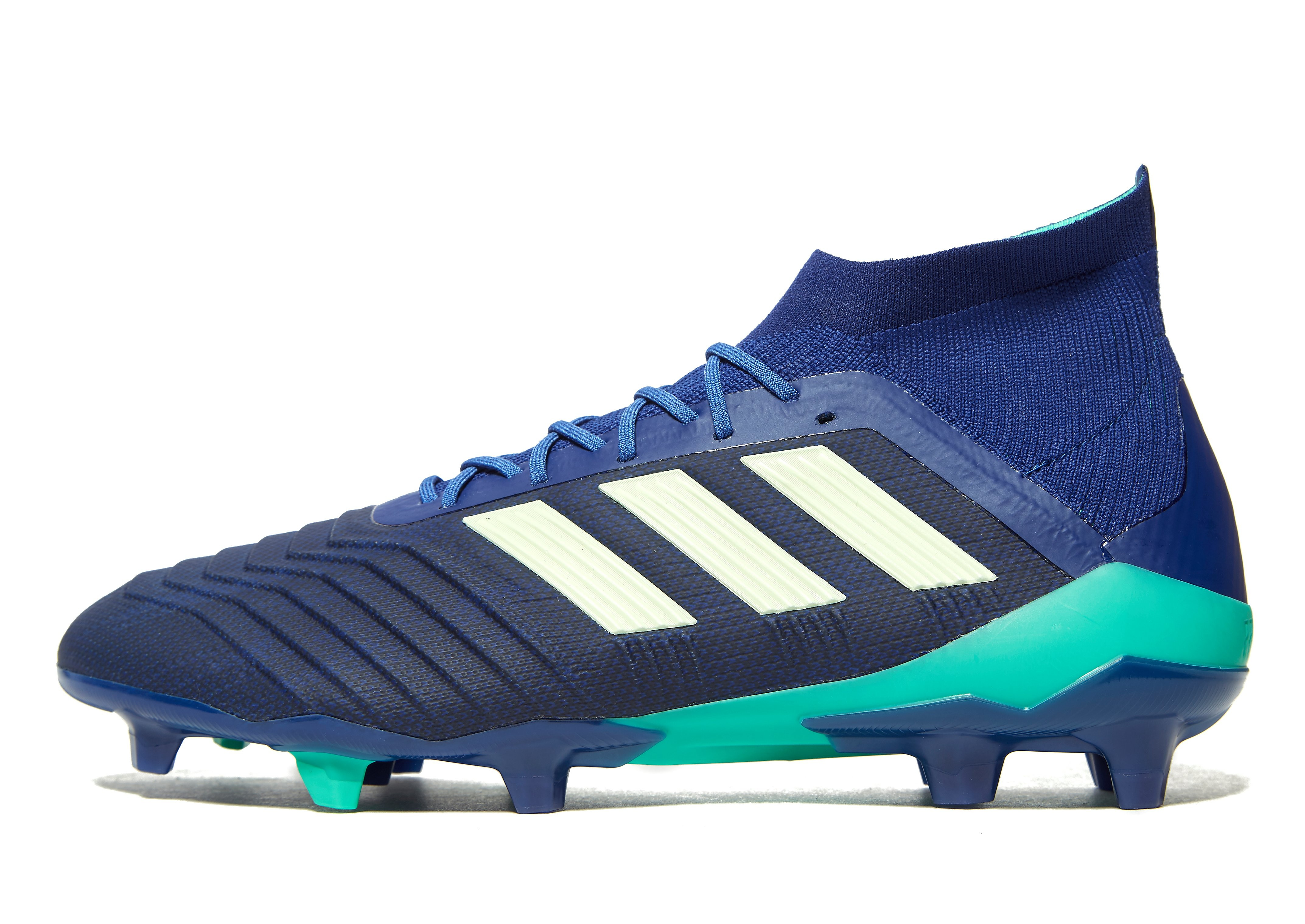 adidas Deadly Strike Predator 18.1 FG