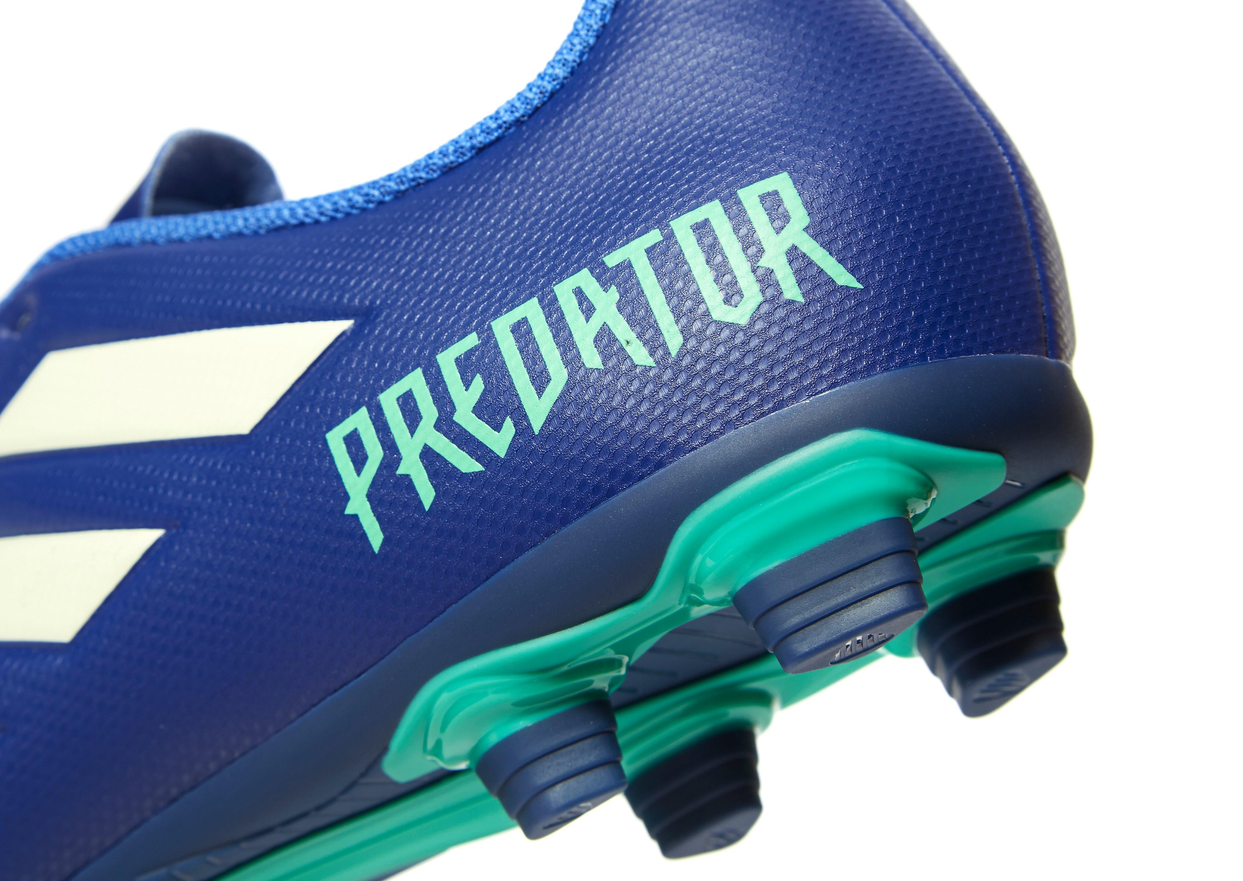 adidas 46156 Deadly Strike Predator 18.4 FG