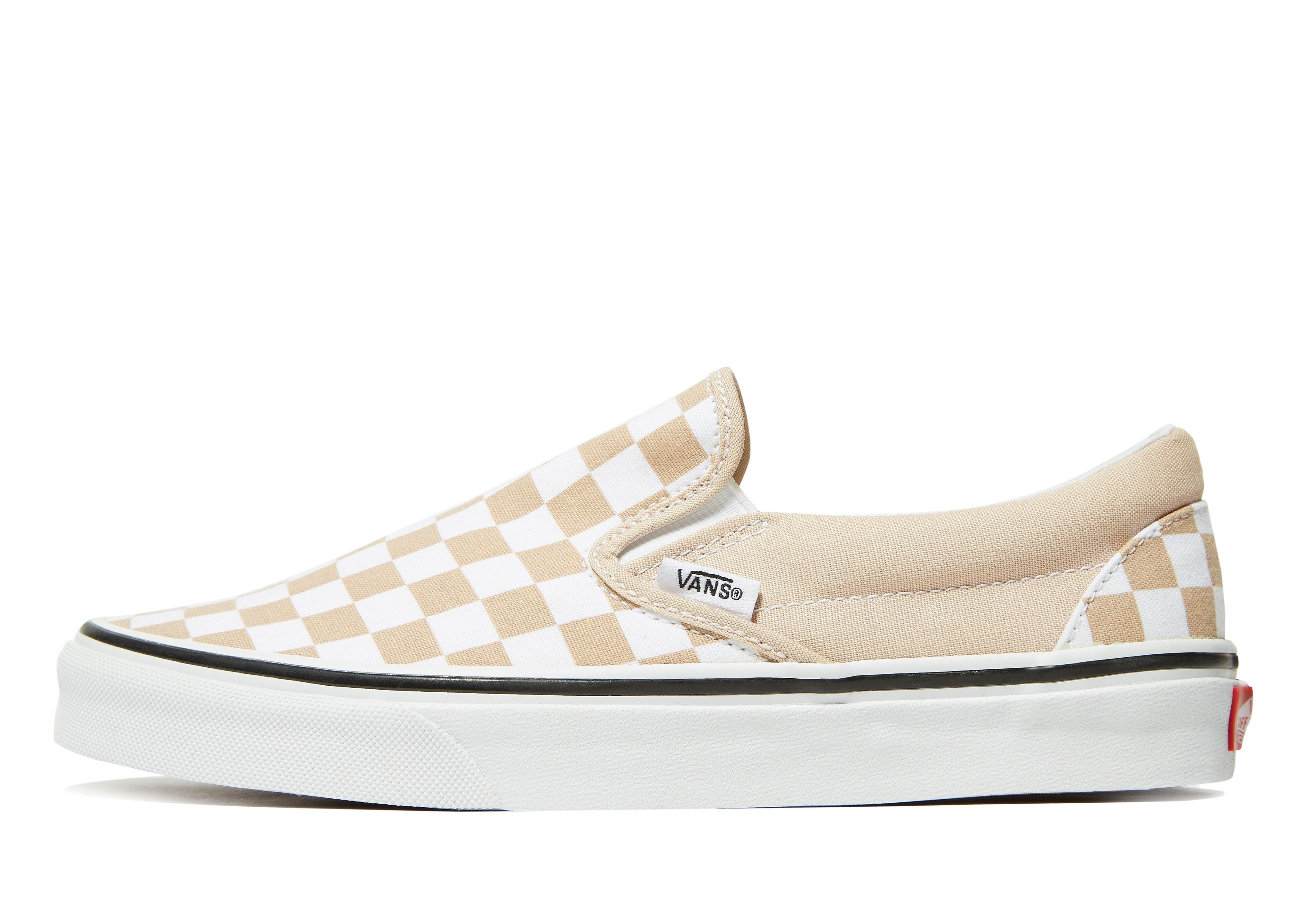 Vans Classic Slip On Dames