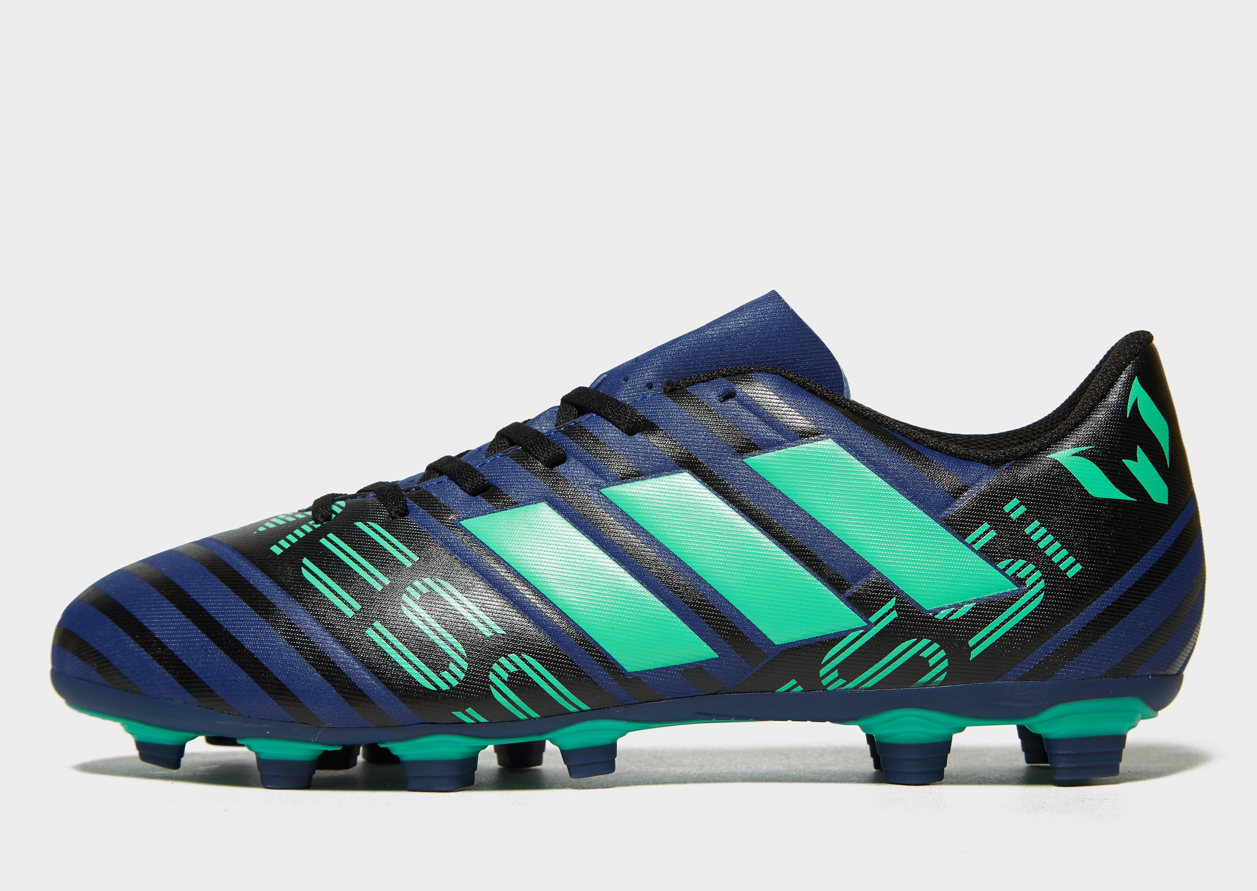 adidas Deadly Strike Nemeziz Messi 17.4 FG Homme