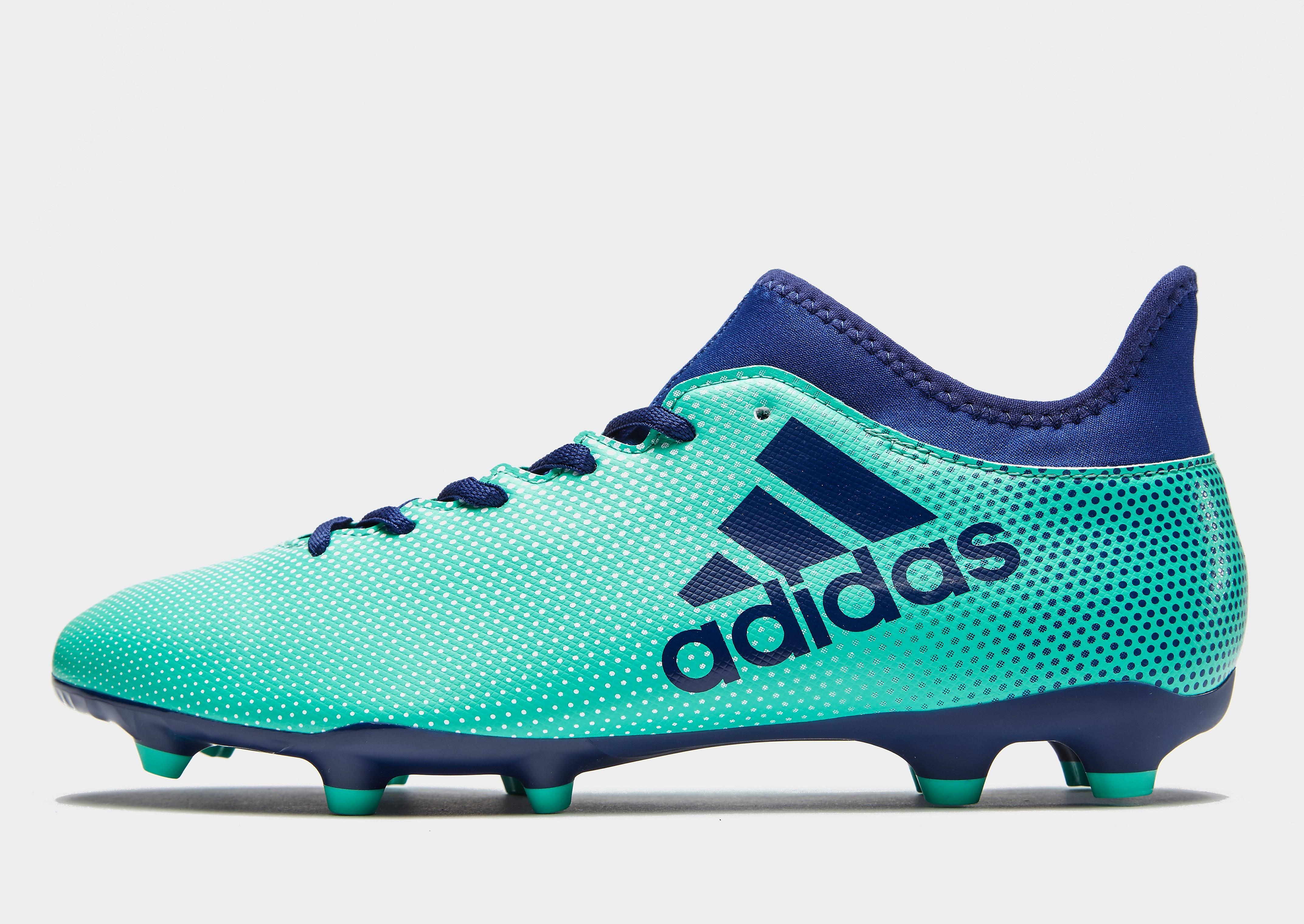 adidas Deadly Strike X 17.3 FG (RESERVA)