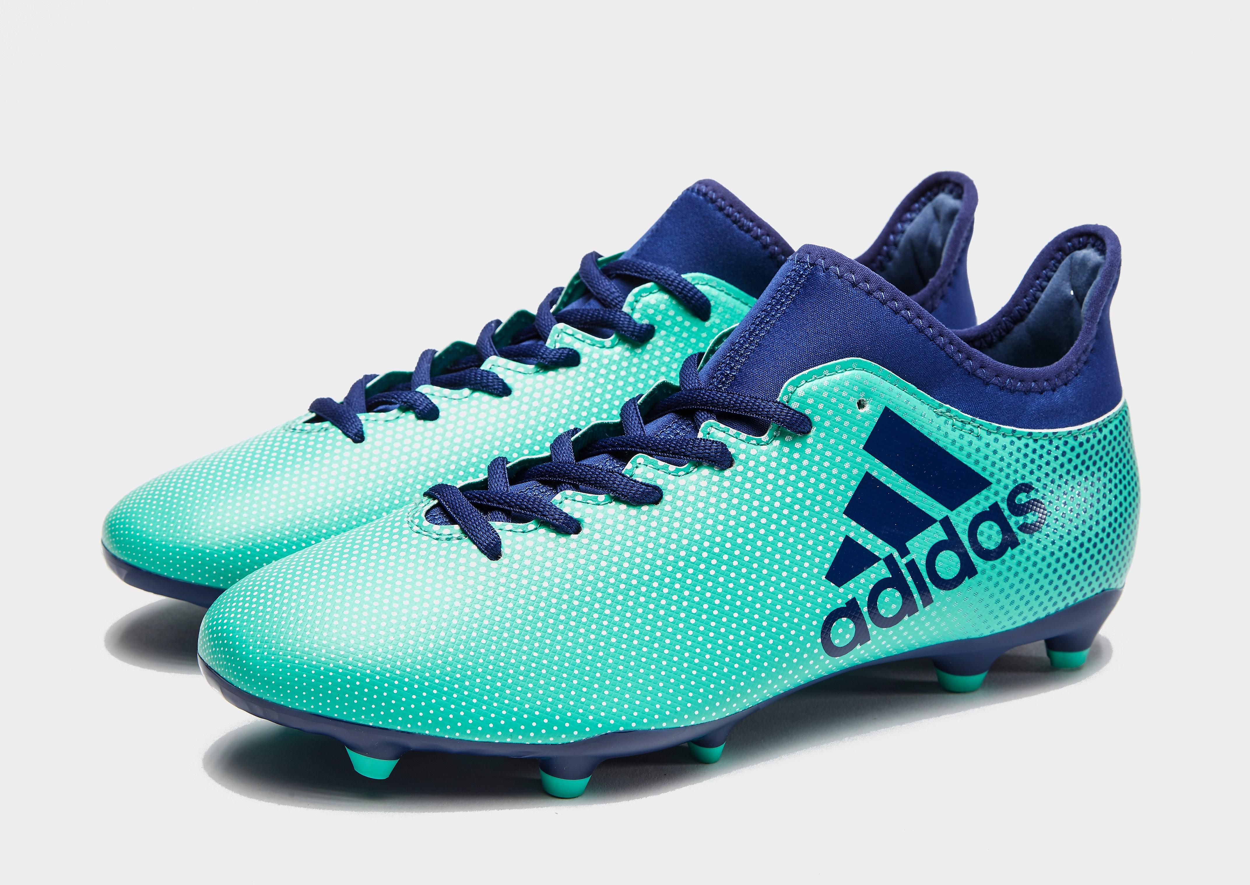 adidas Deadly Strike X 17.3 FG Heren PRE ORDER