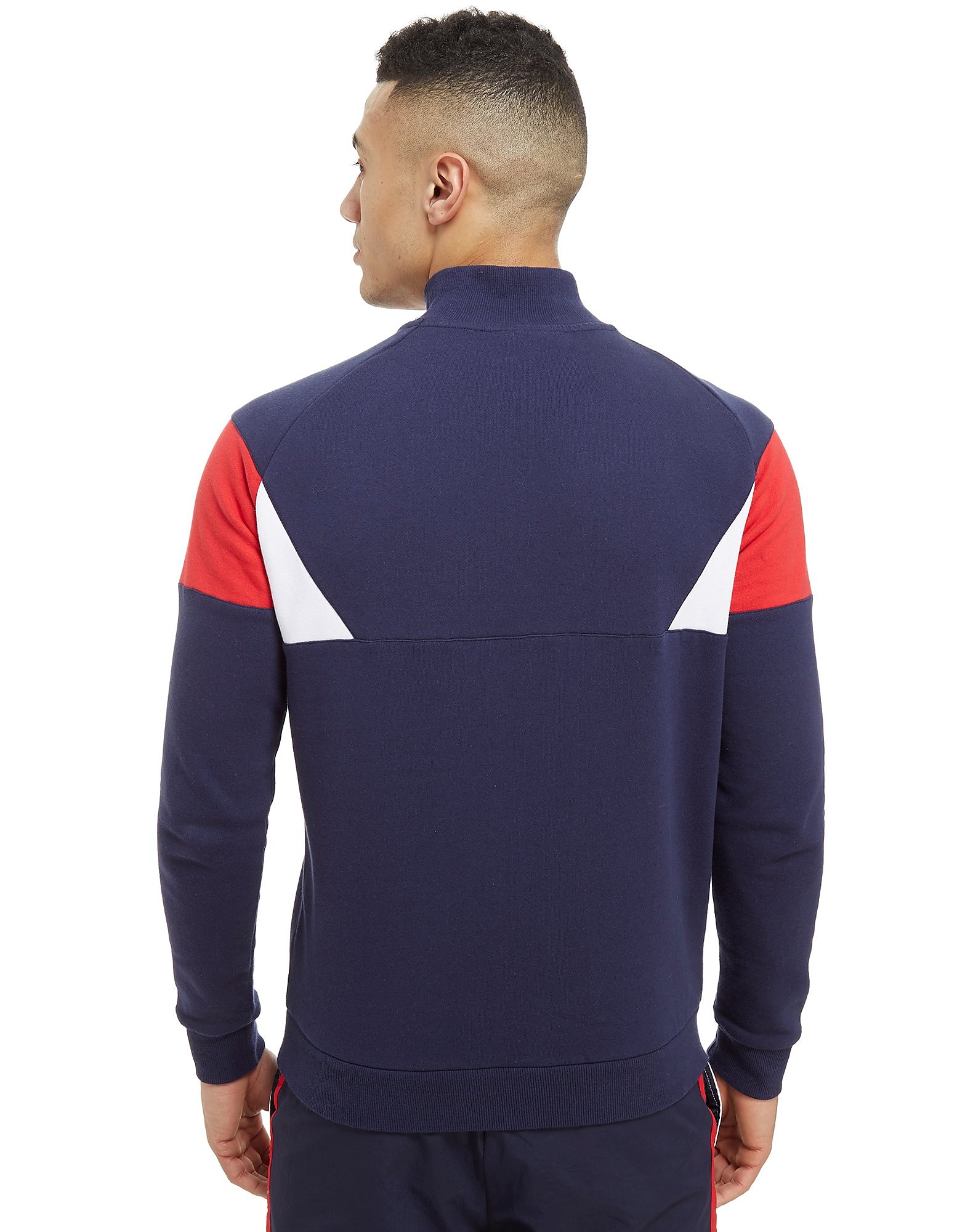 Fila Dunne 1/2 Zip Sweatshirt