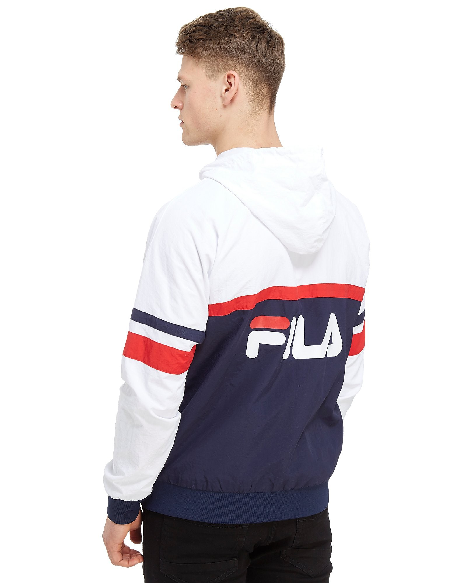 Fila Mitchell Full Zip Lightweight Jacket