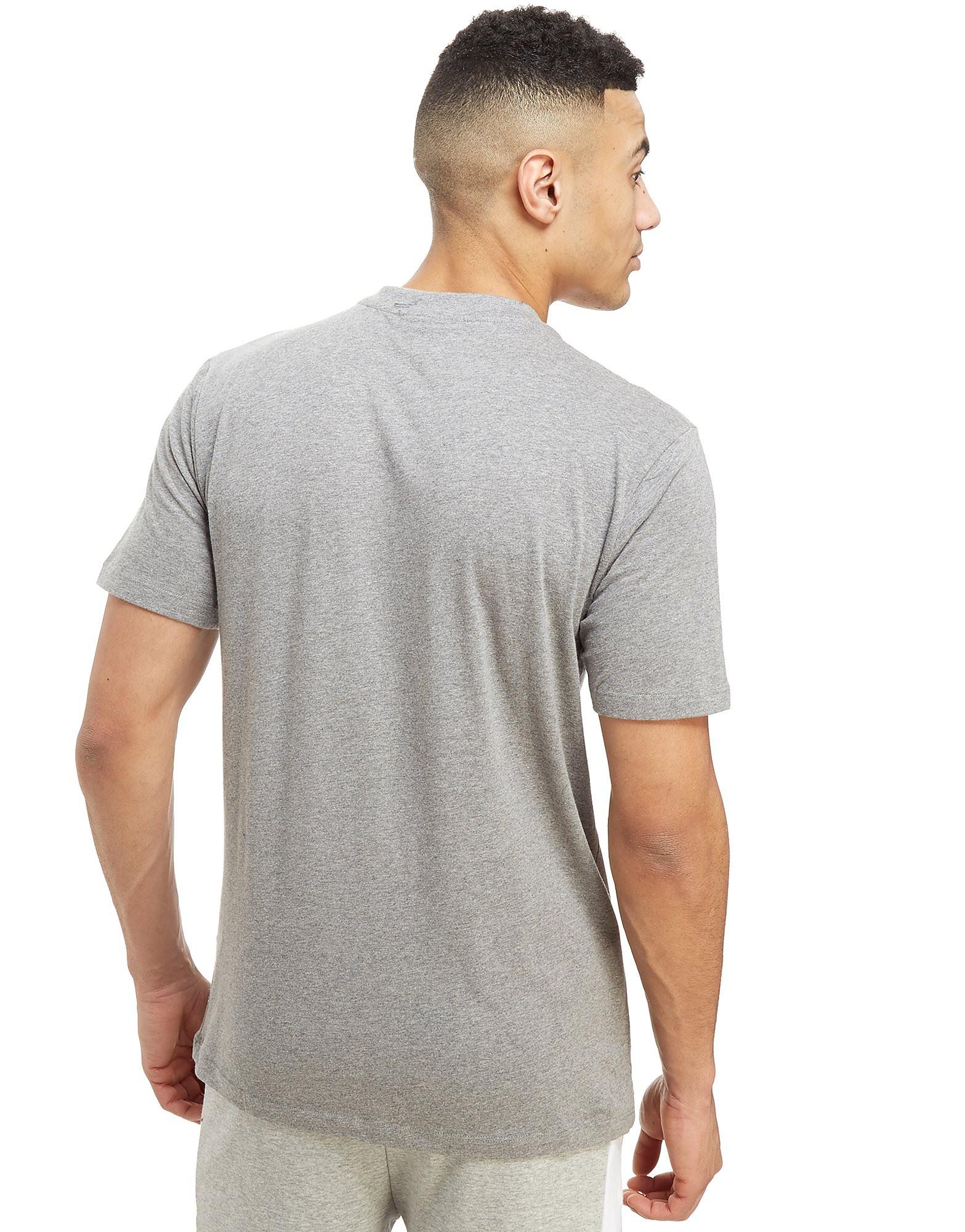 Fila Leith Logo T-Shirt
