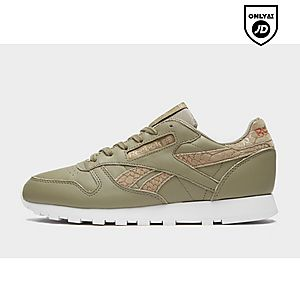 088c2cdfccb593 Reebok Classic Leather Women s ...