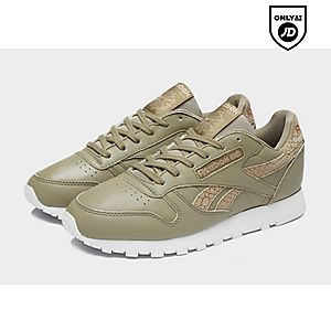 2ed32549464764 Reebok Classic Leather Women s Reebok Classic Leather Women s