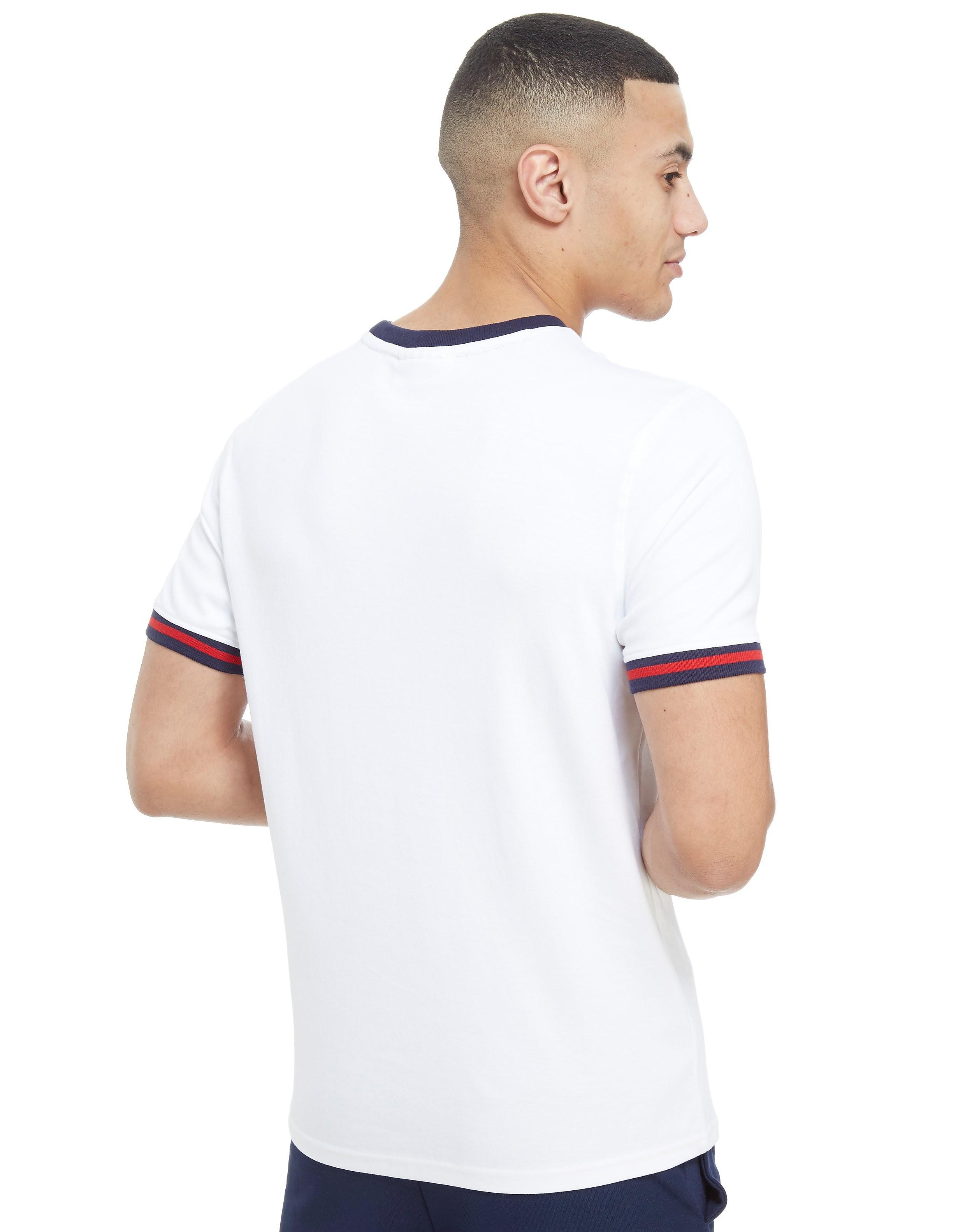 Fila T-shirt Leondro Homme