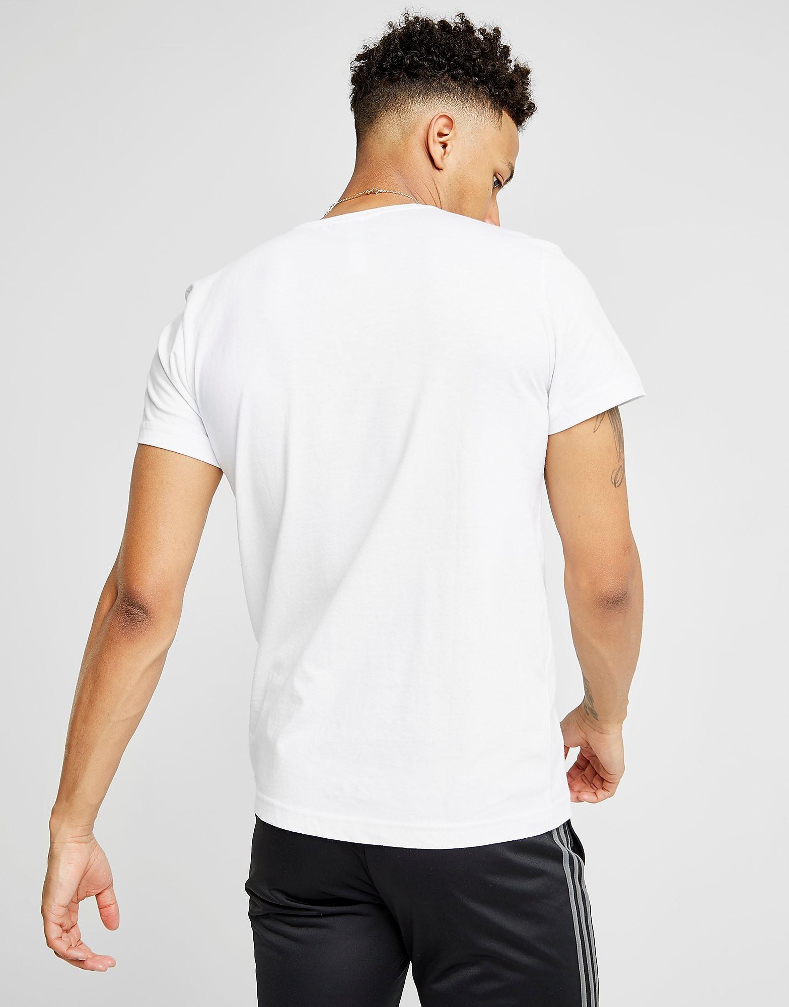 adidas Foil T-Shirt Heren